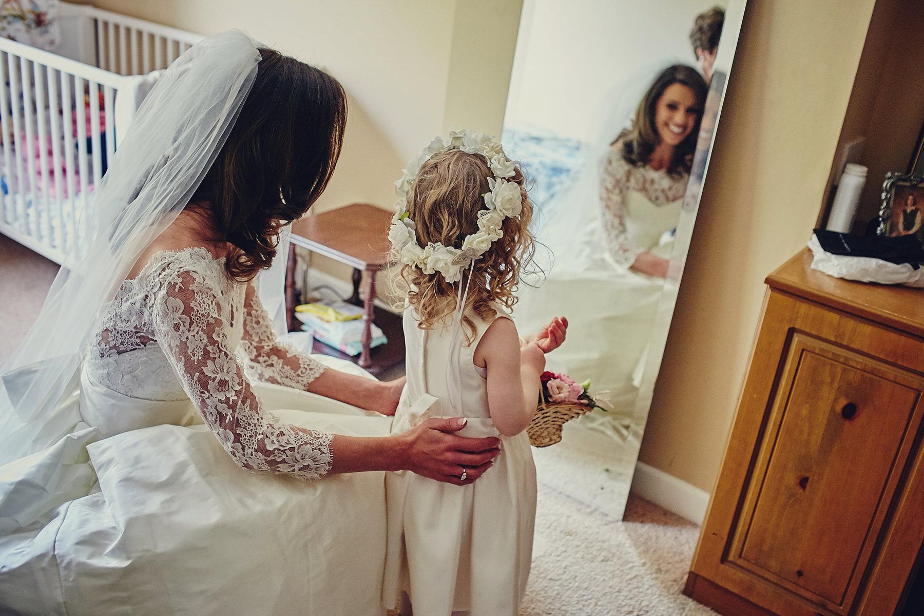 Dunboyne Castle wedding | Emily & David 26