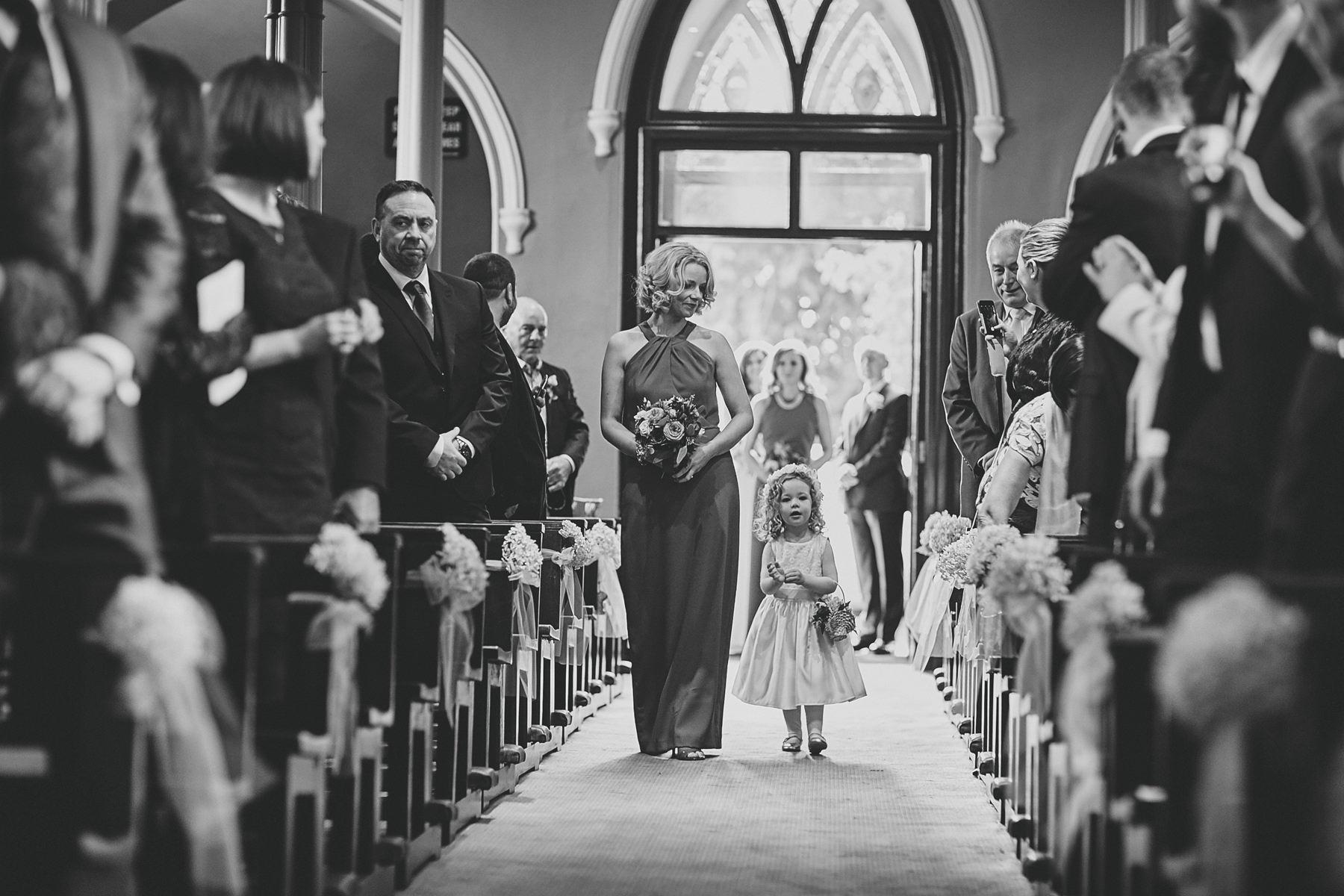 Dunboyne Castle wedding | Emily & David 42
