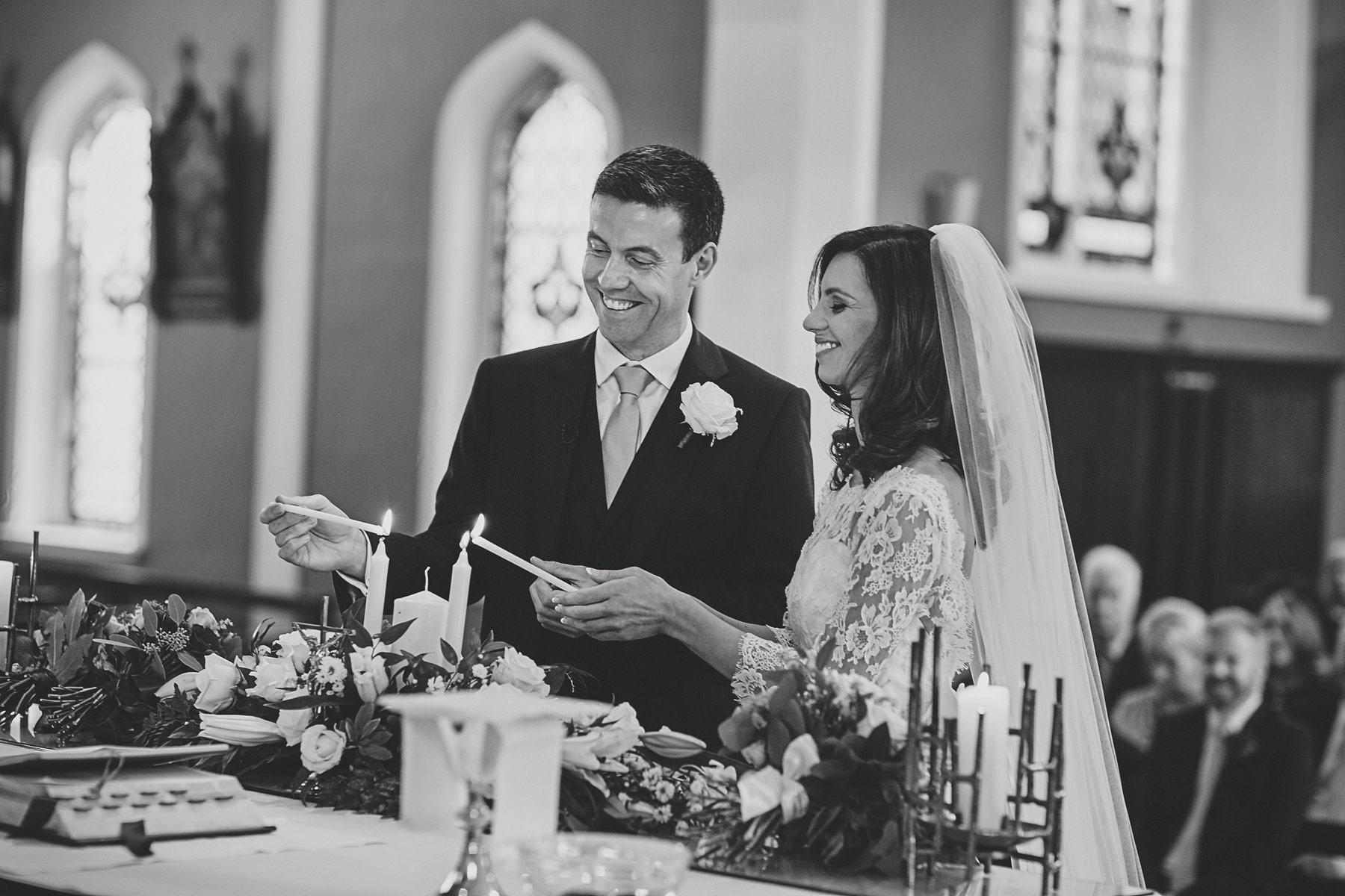 Dunboyne Castle wedding | Emily & David 44