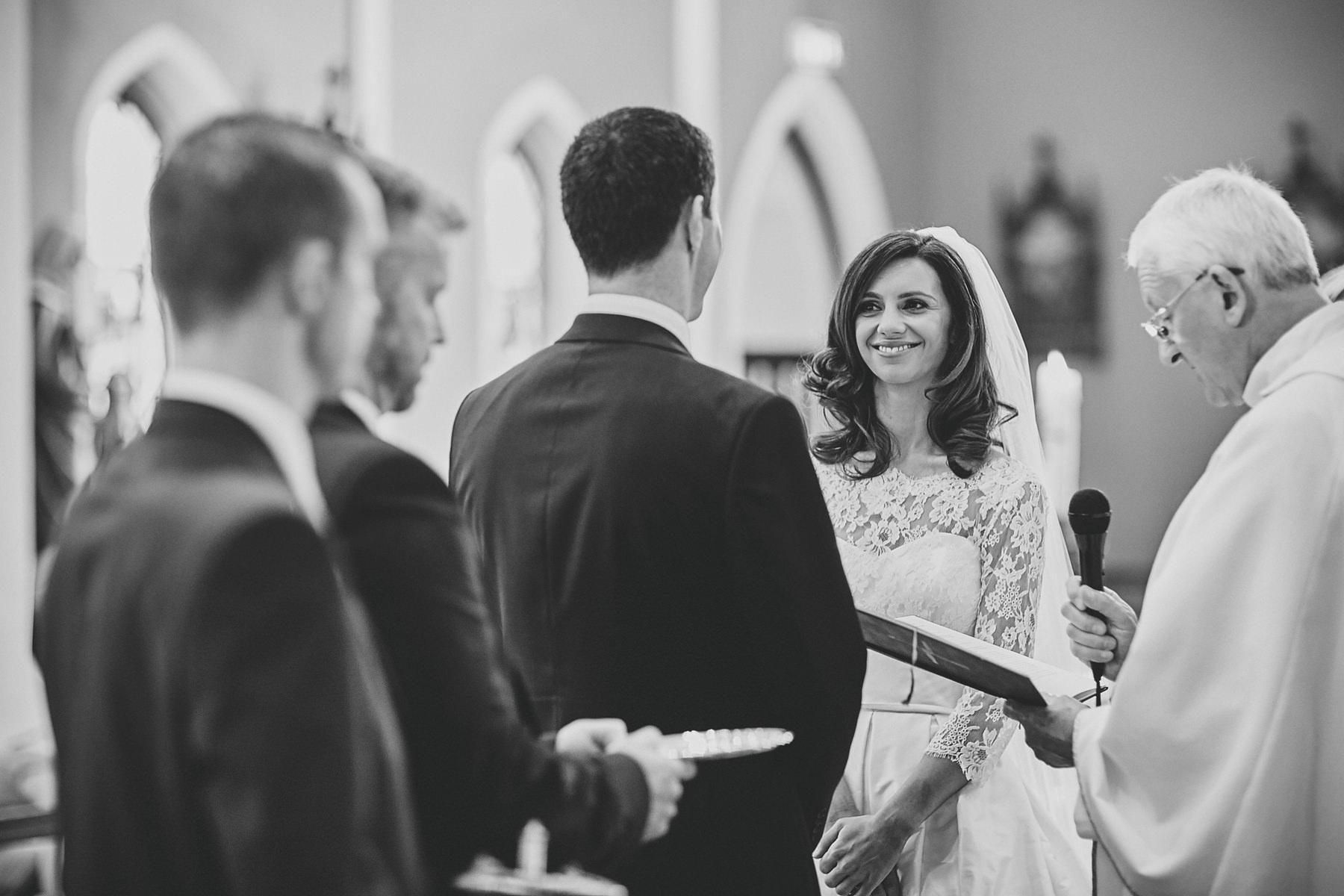 Dunboyne Castle wedding | Emily & David 45