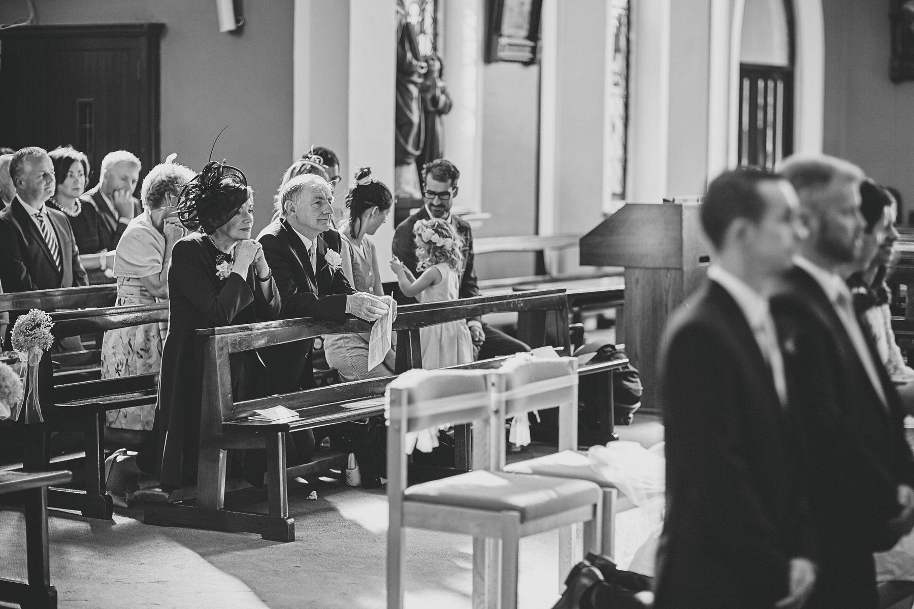 Dunboyne Castle wedding | Emily & David 52