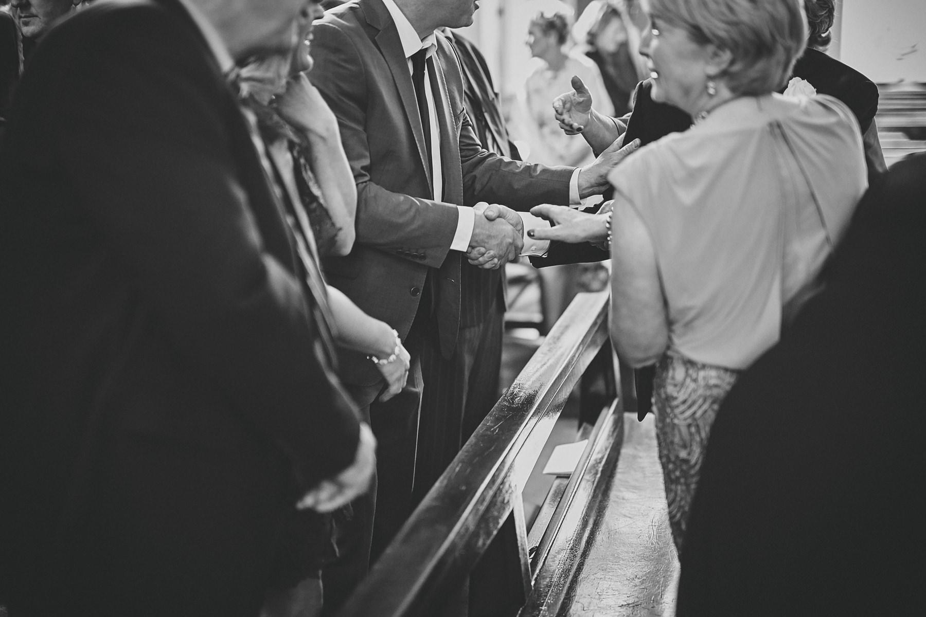 Dunboyne Castle wedding | Emily & David 54