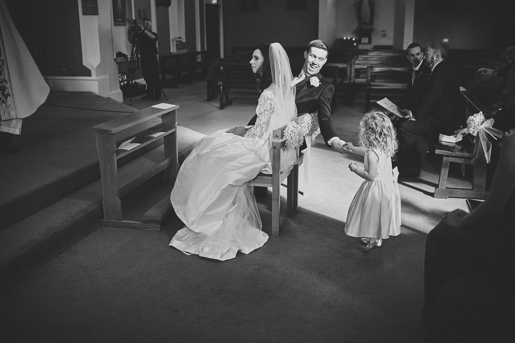 Dunboyne Castle wedding | Emily & David 59