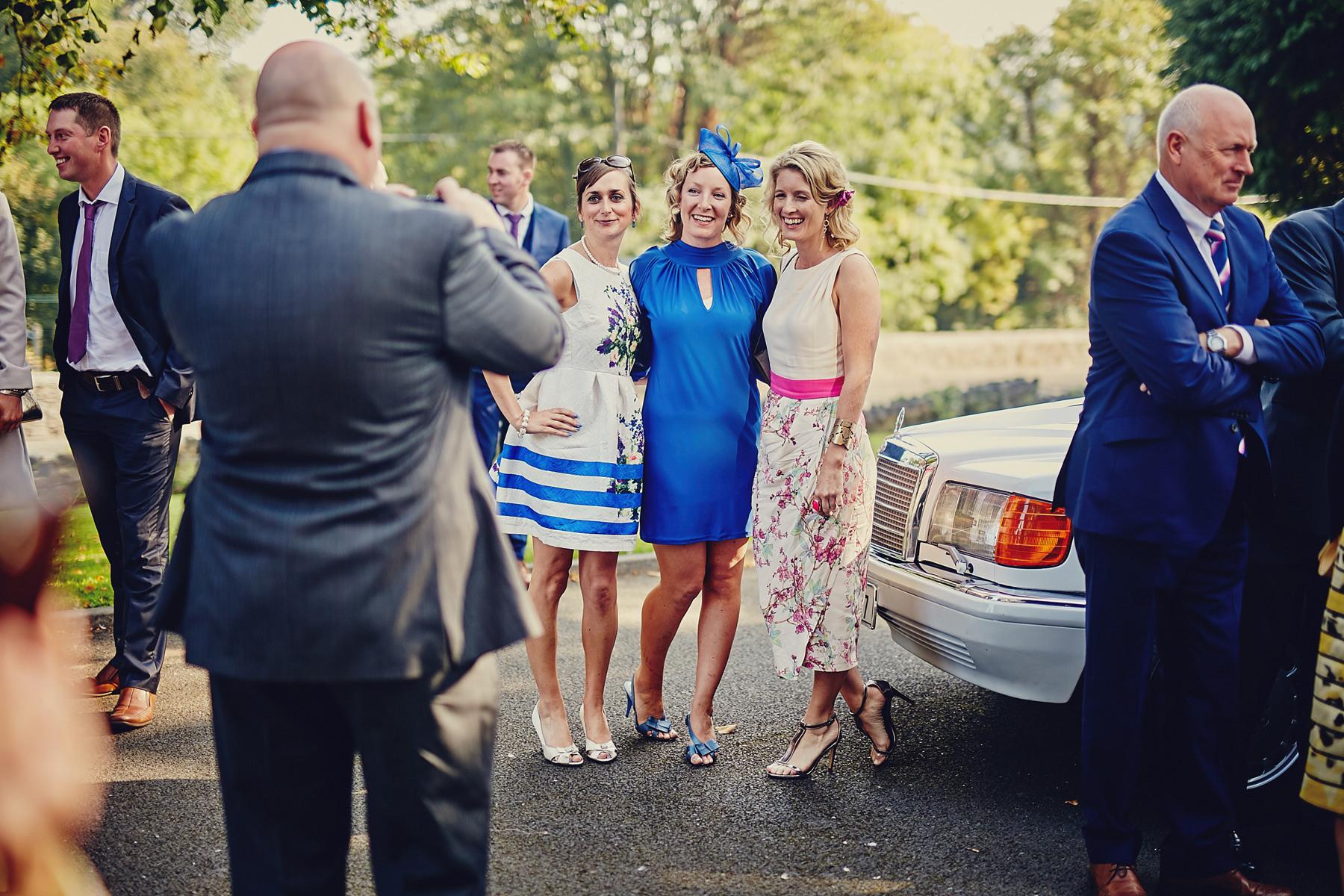 Dunboyne Castle wedding | Emily & David 64