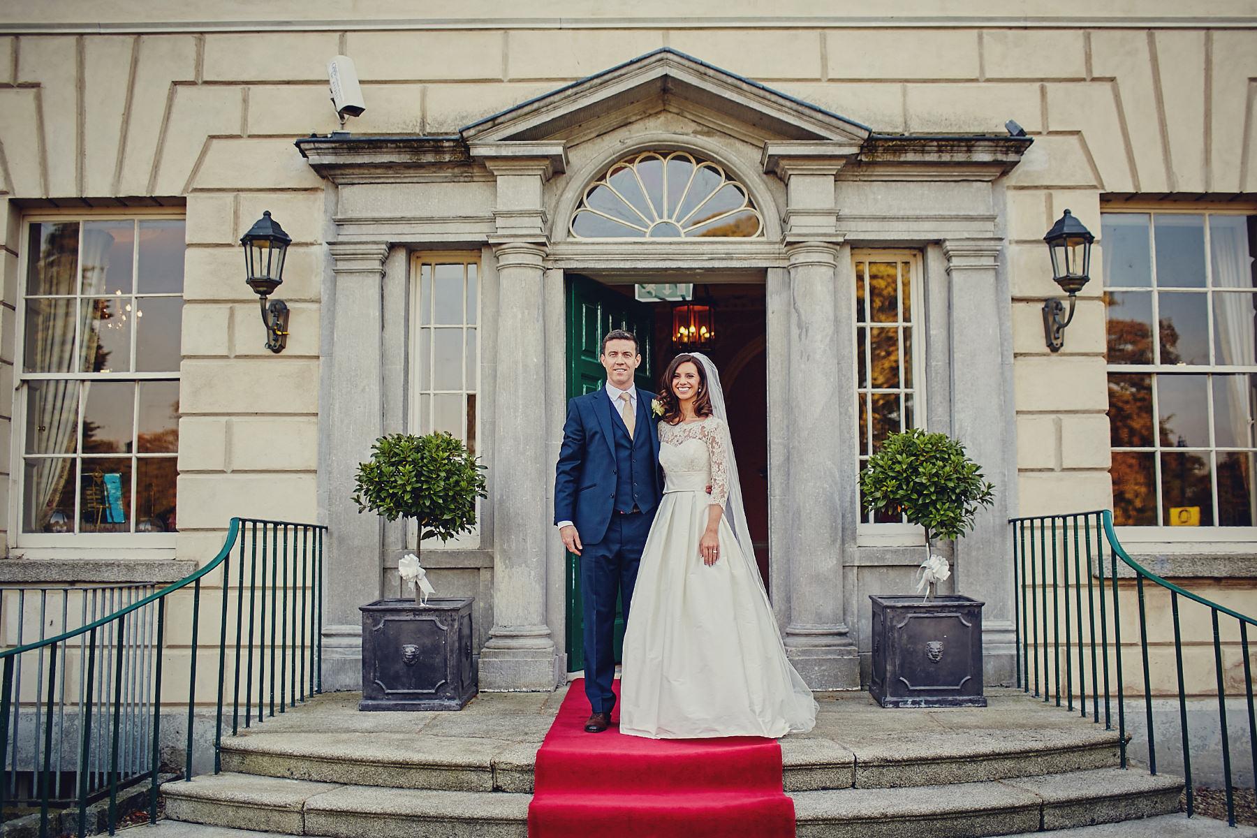 Dunboyne Castle wedding
