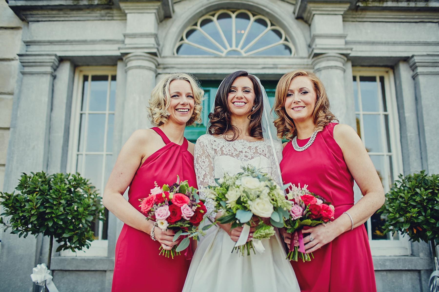 Dunboyne Castle wedding | Emily & David 69