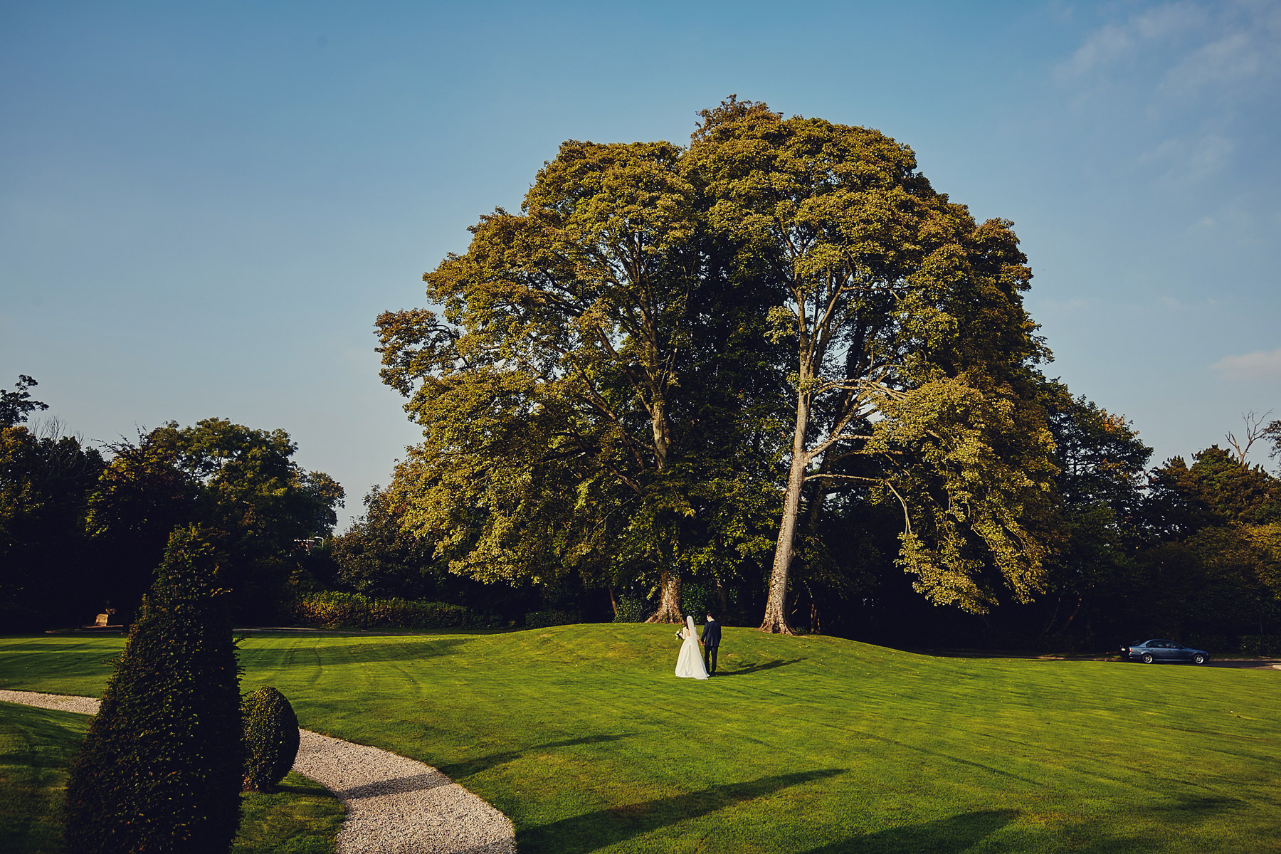 Dunboyne Castle wedding | Emily & David 73