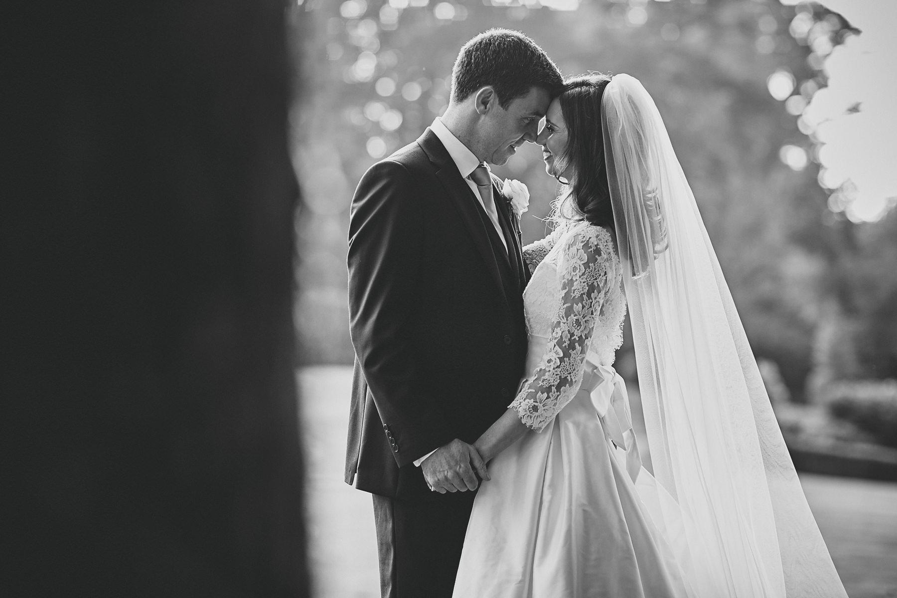 Dunboyne Castle wedding | Emily & David 76