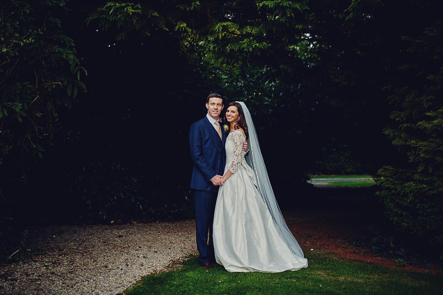Dunboyne Castle wedding photos