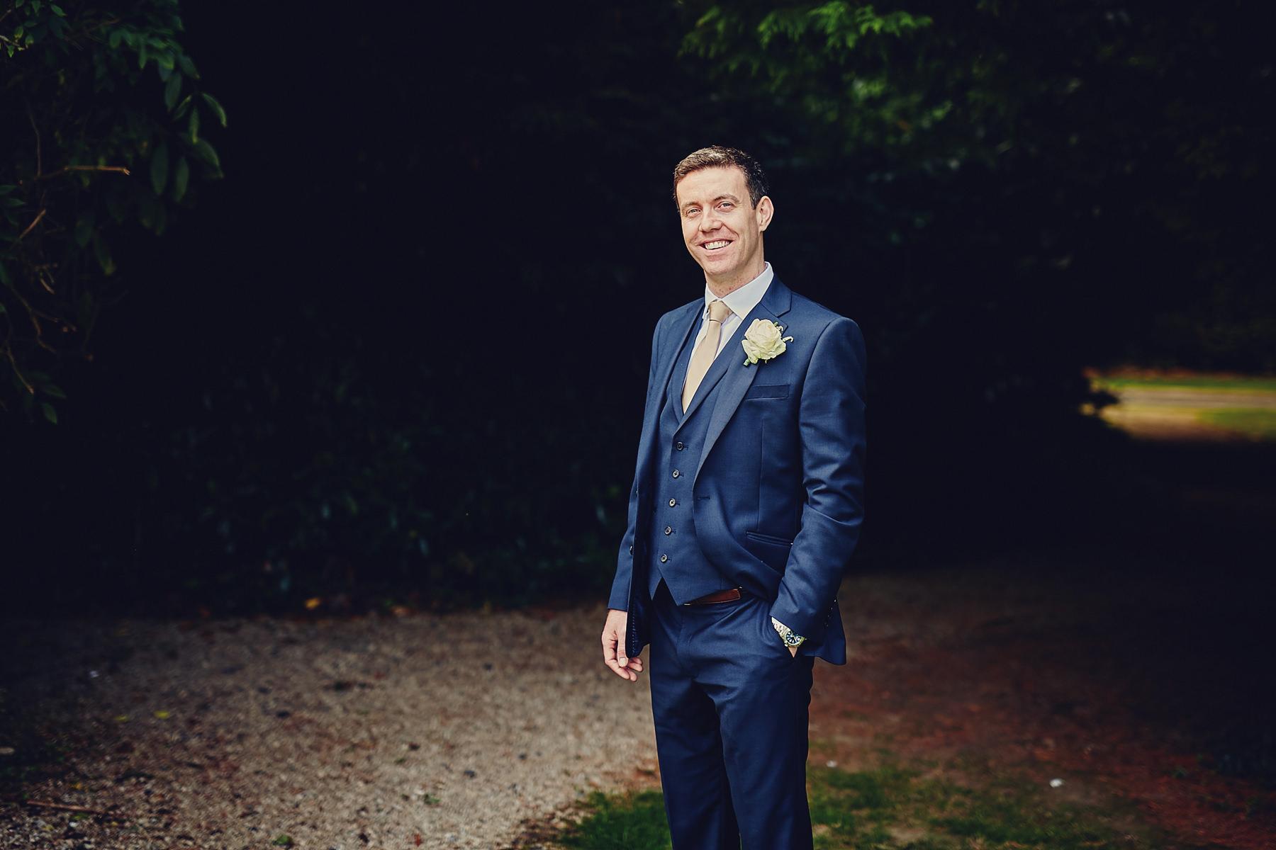 Dunboyne Castle wedding | Emily & David 80
