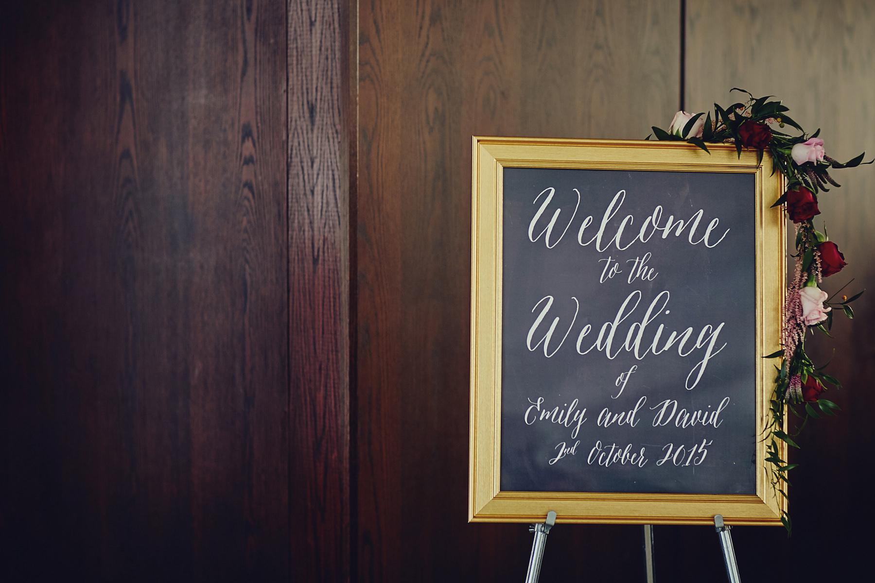 Dunboyne Castle wedding | Emily & David 81