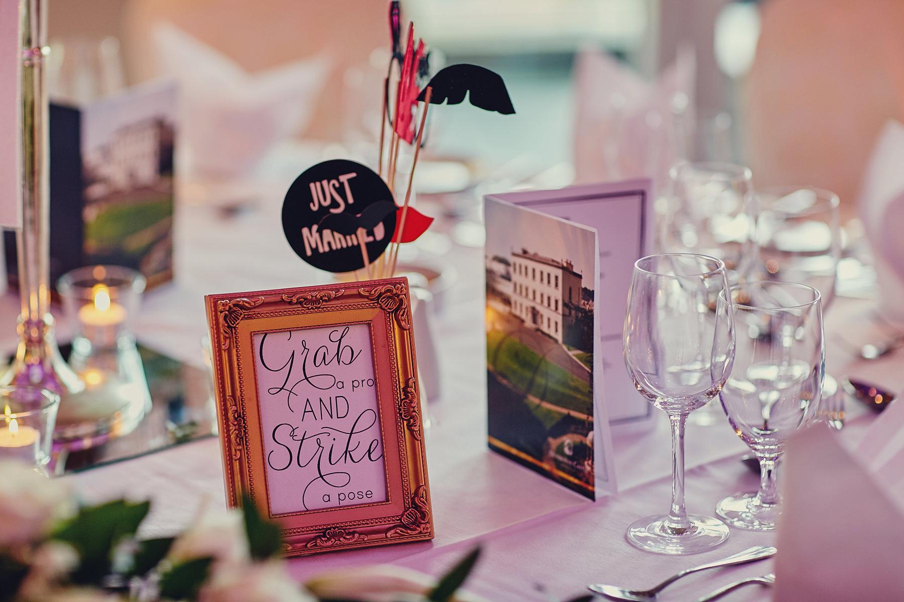 Dunboyne Castle wedding | Emily & David 82
