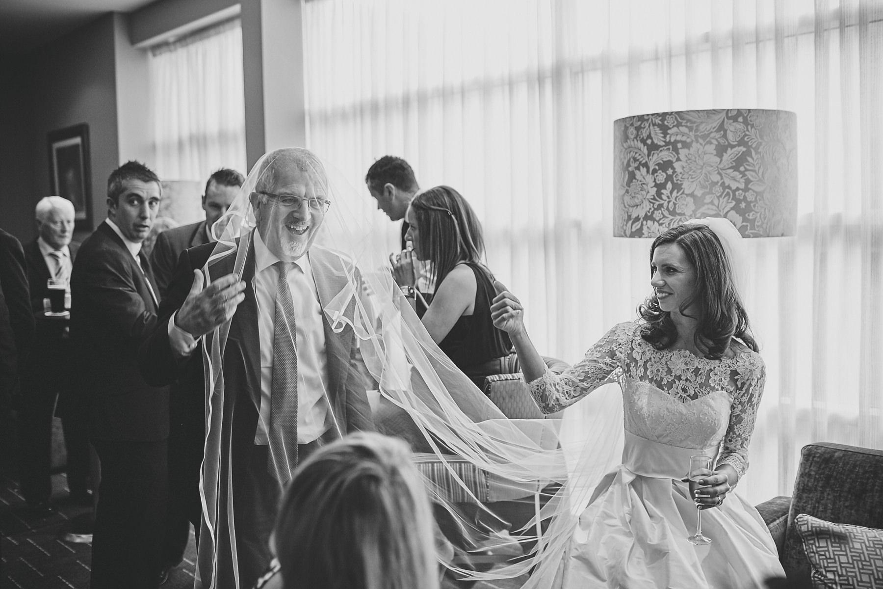 Dunboyne Castle wedding | Emily & David 86