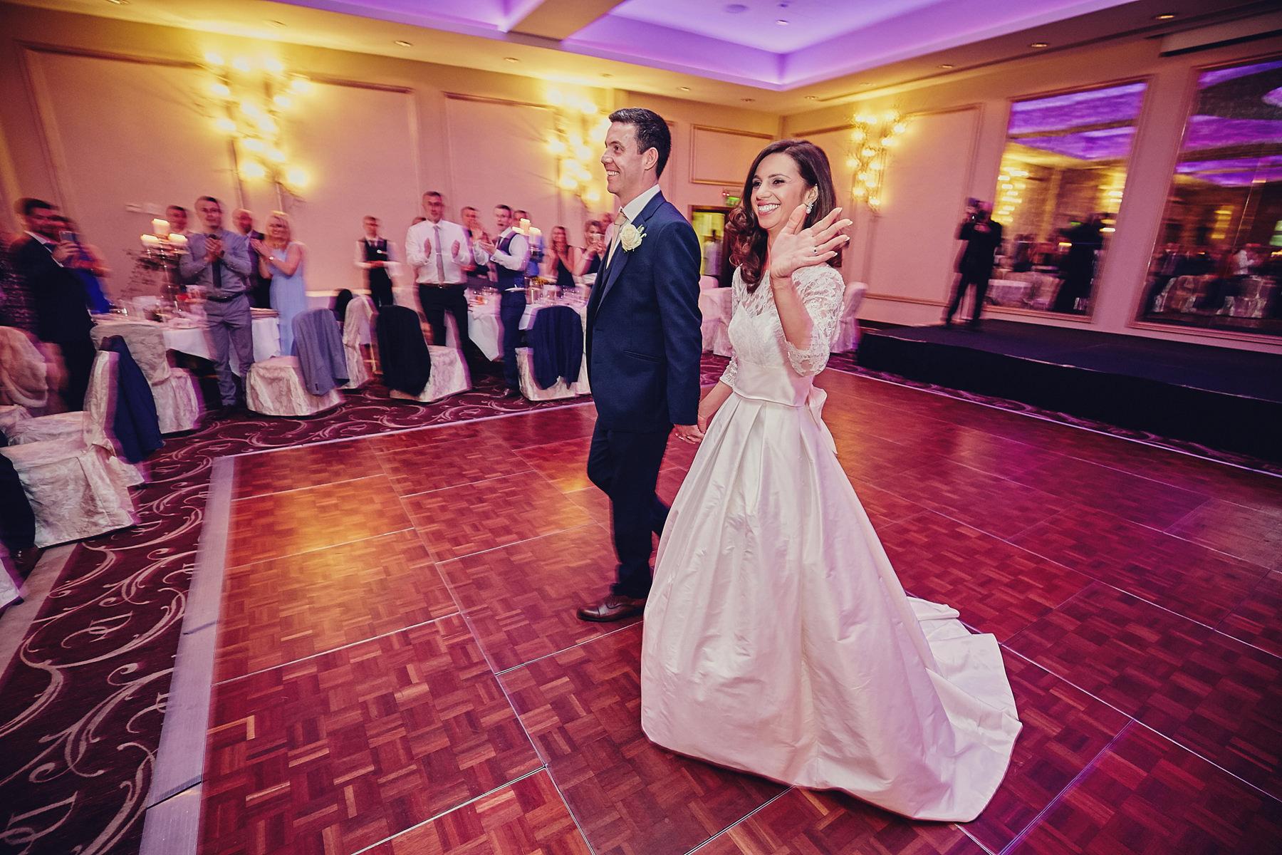 Dunboyne Castle wedding | Emily & David 90