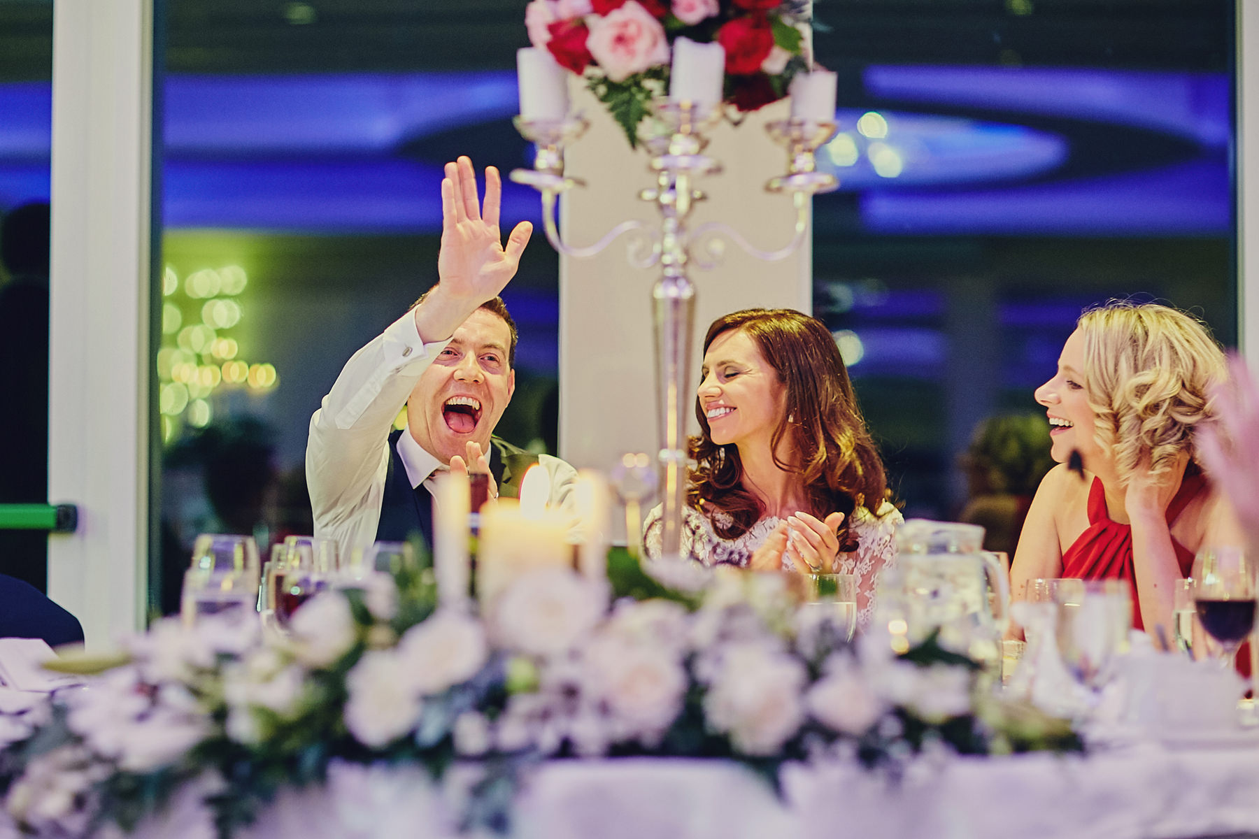 Dunboyne Castle wedding | Emily & David 94