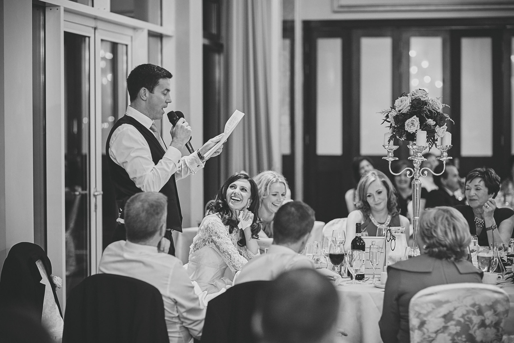 Dunboyne Castle wedding | Emily & David 98