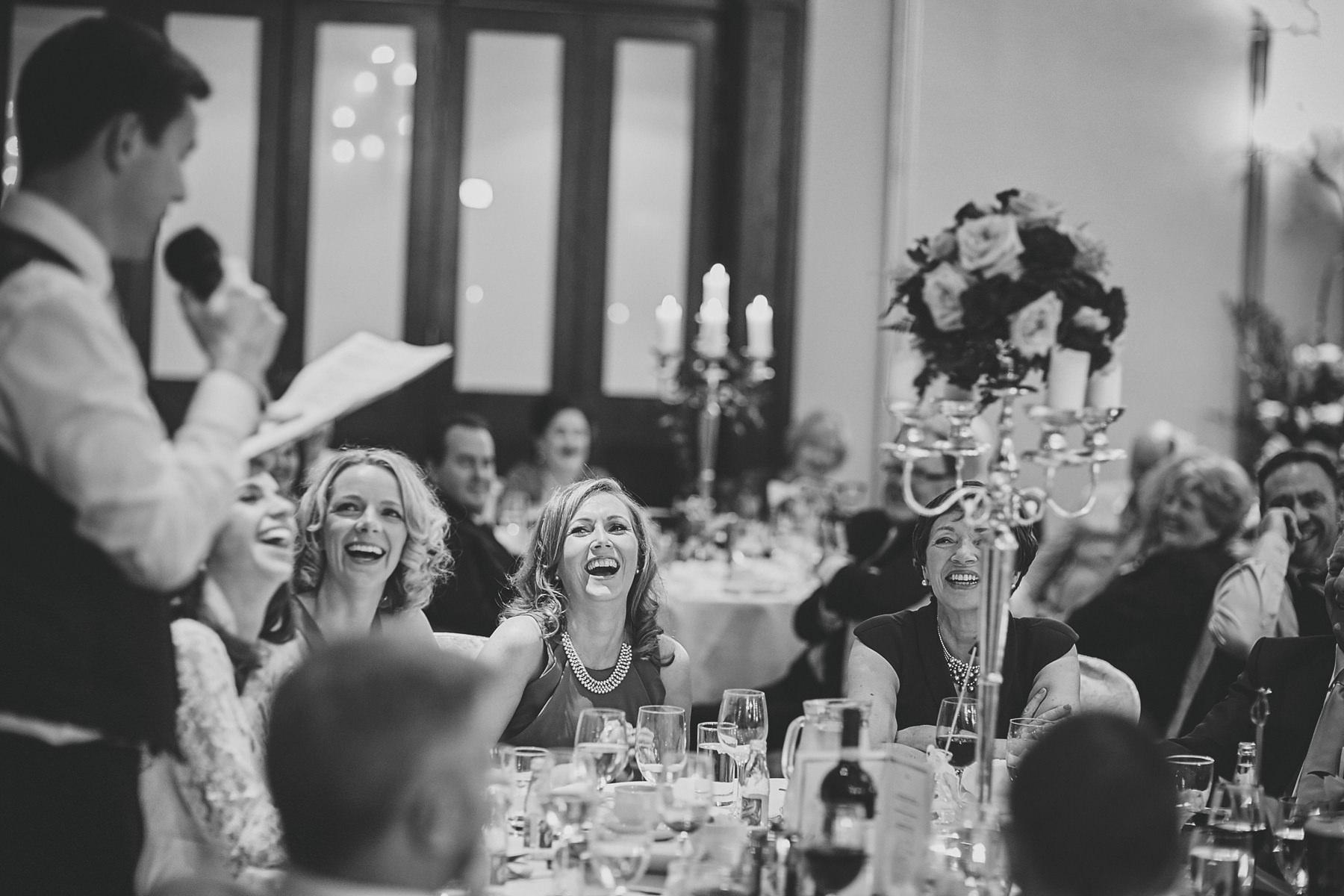 Dunboyne Castle wedding | Emily & David 99