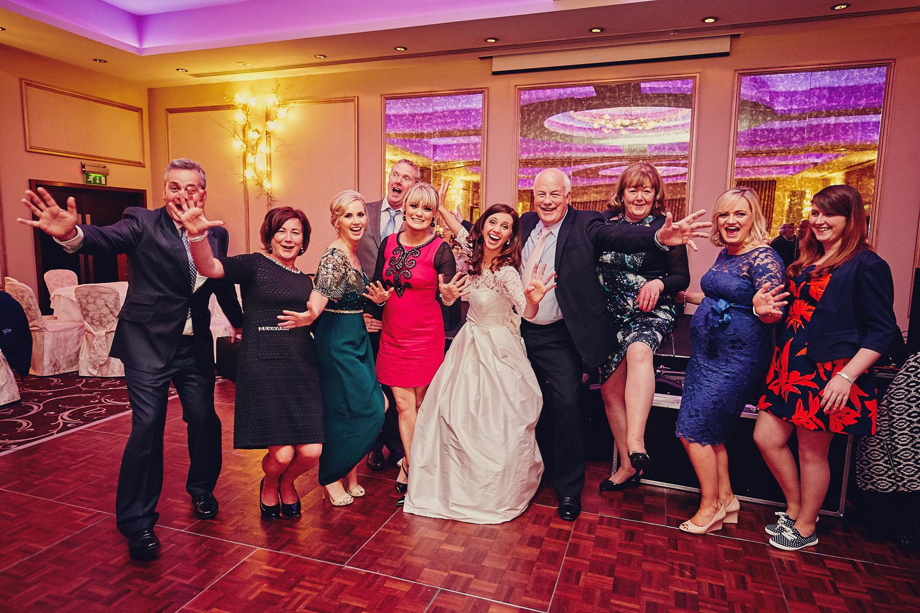Dunboyne Castle wedding | Emily & David 101