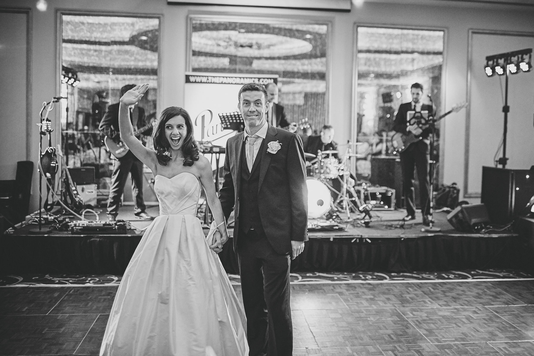Dunboyne Castle wedding | Emily & David 104