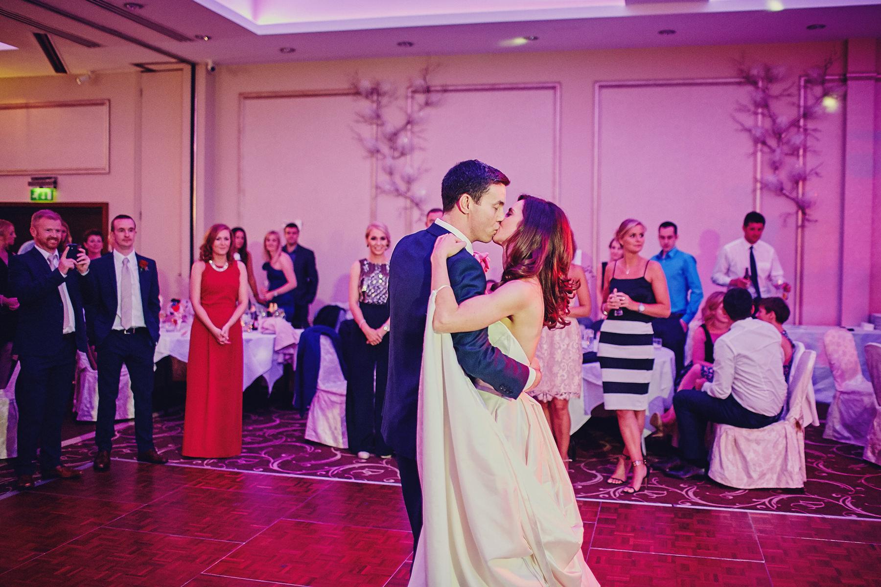 Dunboyne Castle wedding | Emily & David 105
