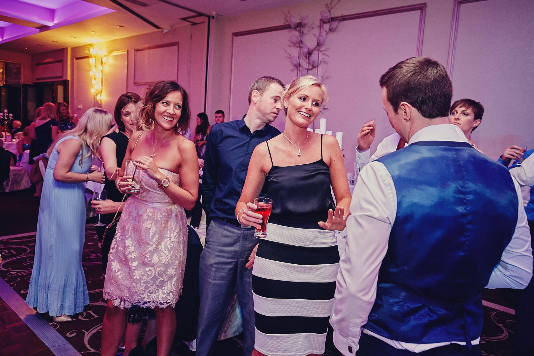 Dunboyne Castle wedding | Emily & David 107