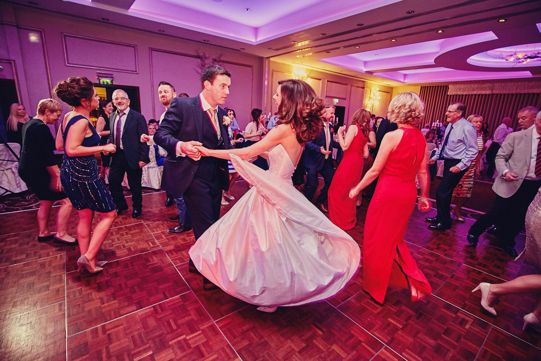Dunboyne Castle wedding | Emily & David 108