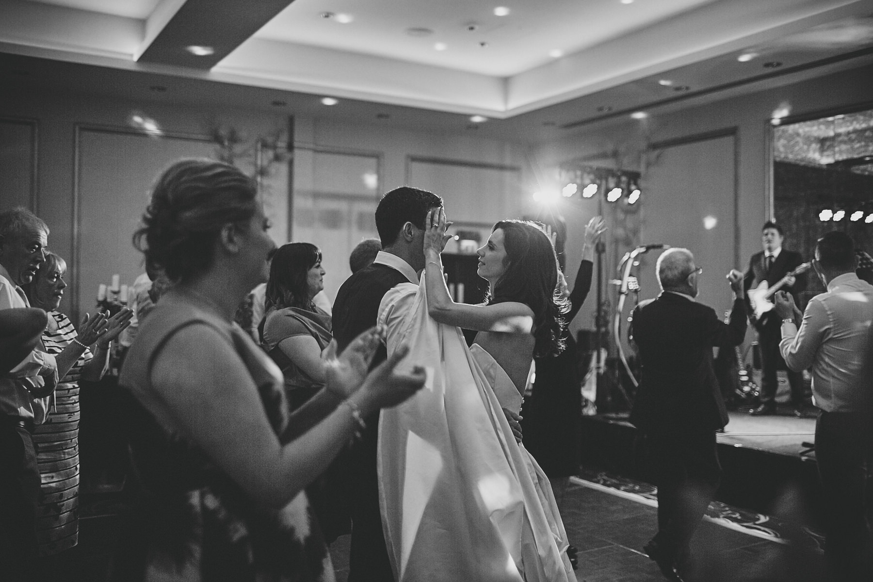 Dunboyne Castle wedding | Emily & David 111