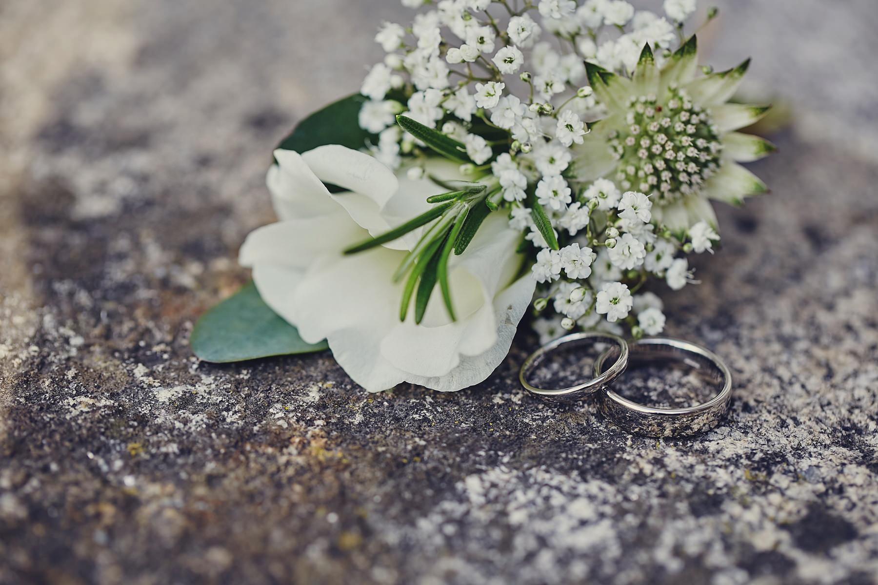 Borris House wedding | Cara & David 6