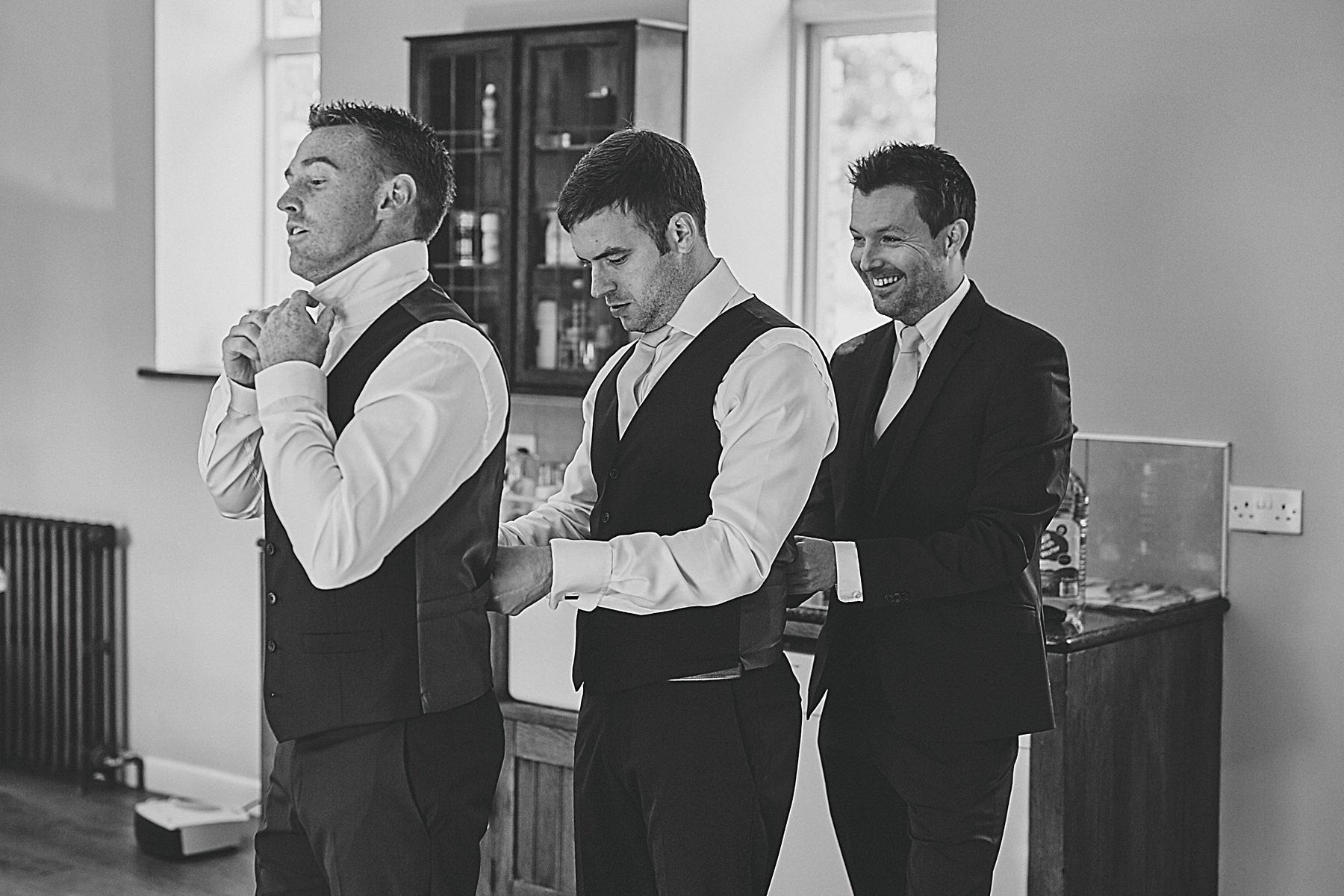 Borris House wedding | Cara & David 13