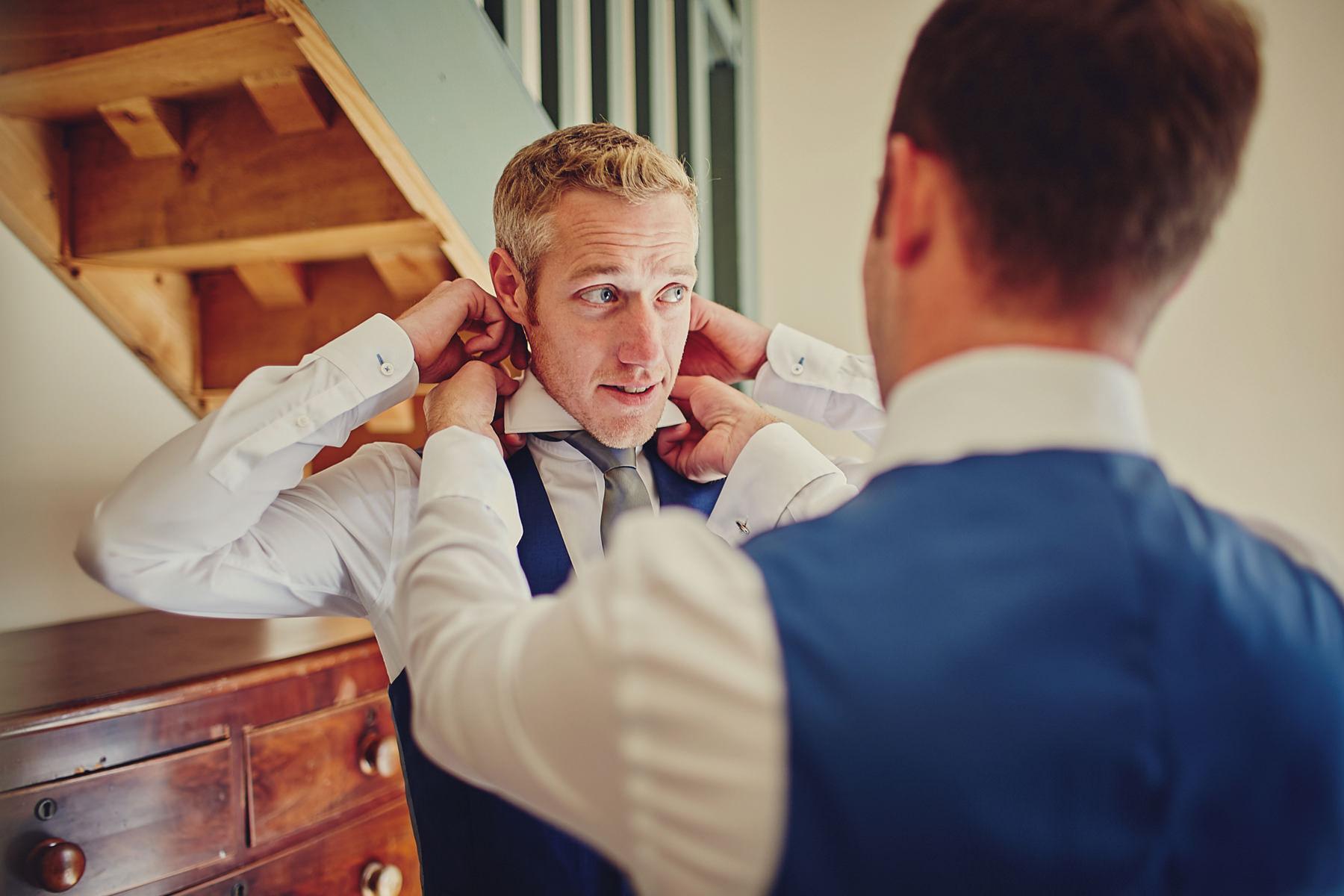 Borris House wedding | Cara & David 14