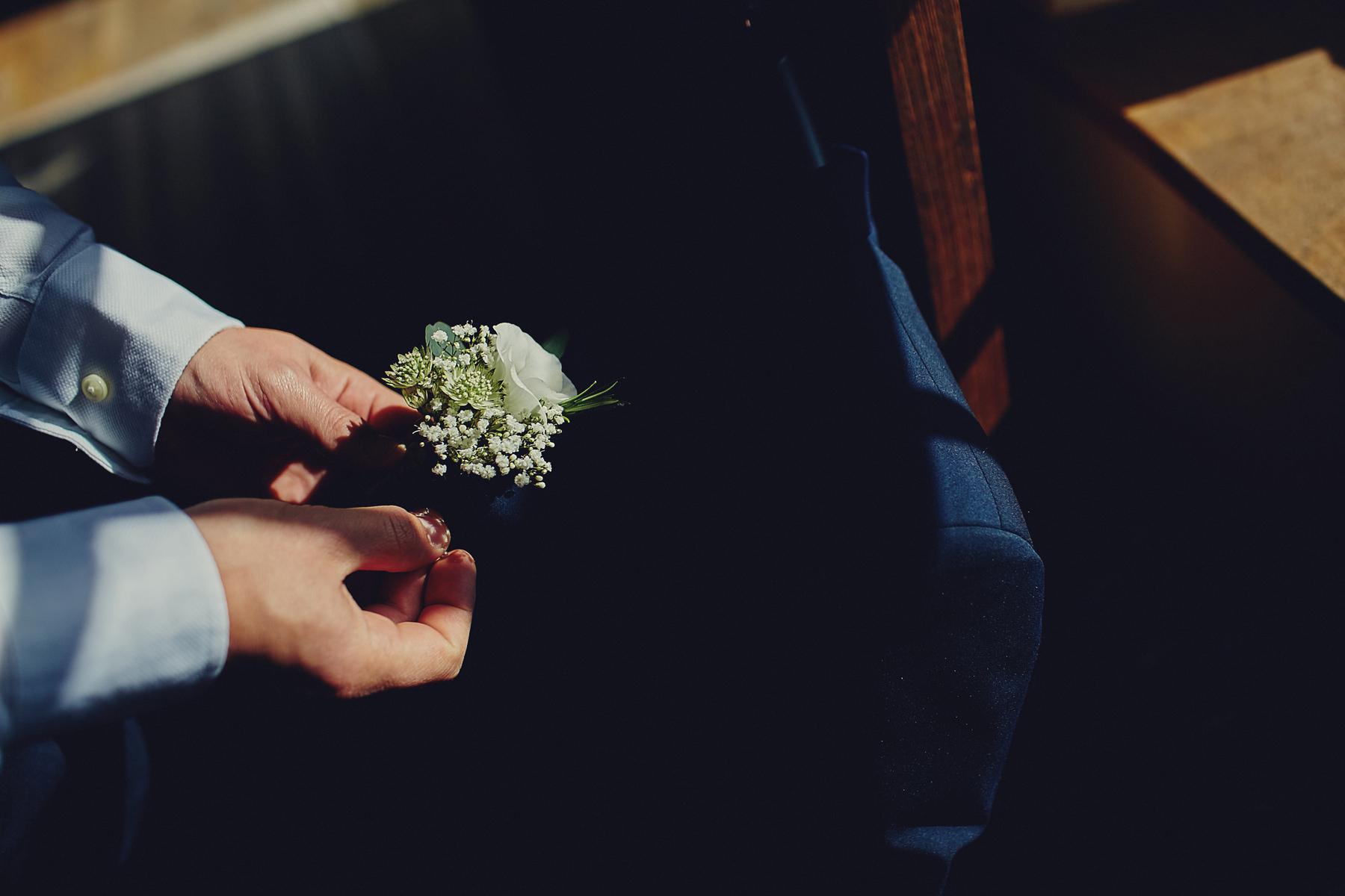 Borris House wedding | Cara & David 16