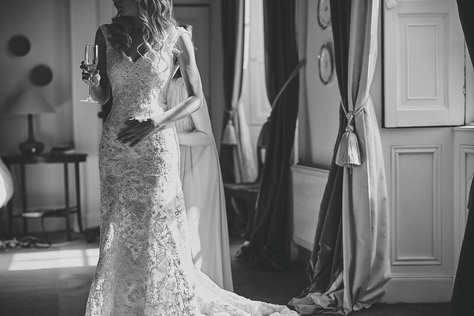 Borris House wedding | Cara & David 21