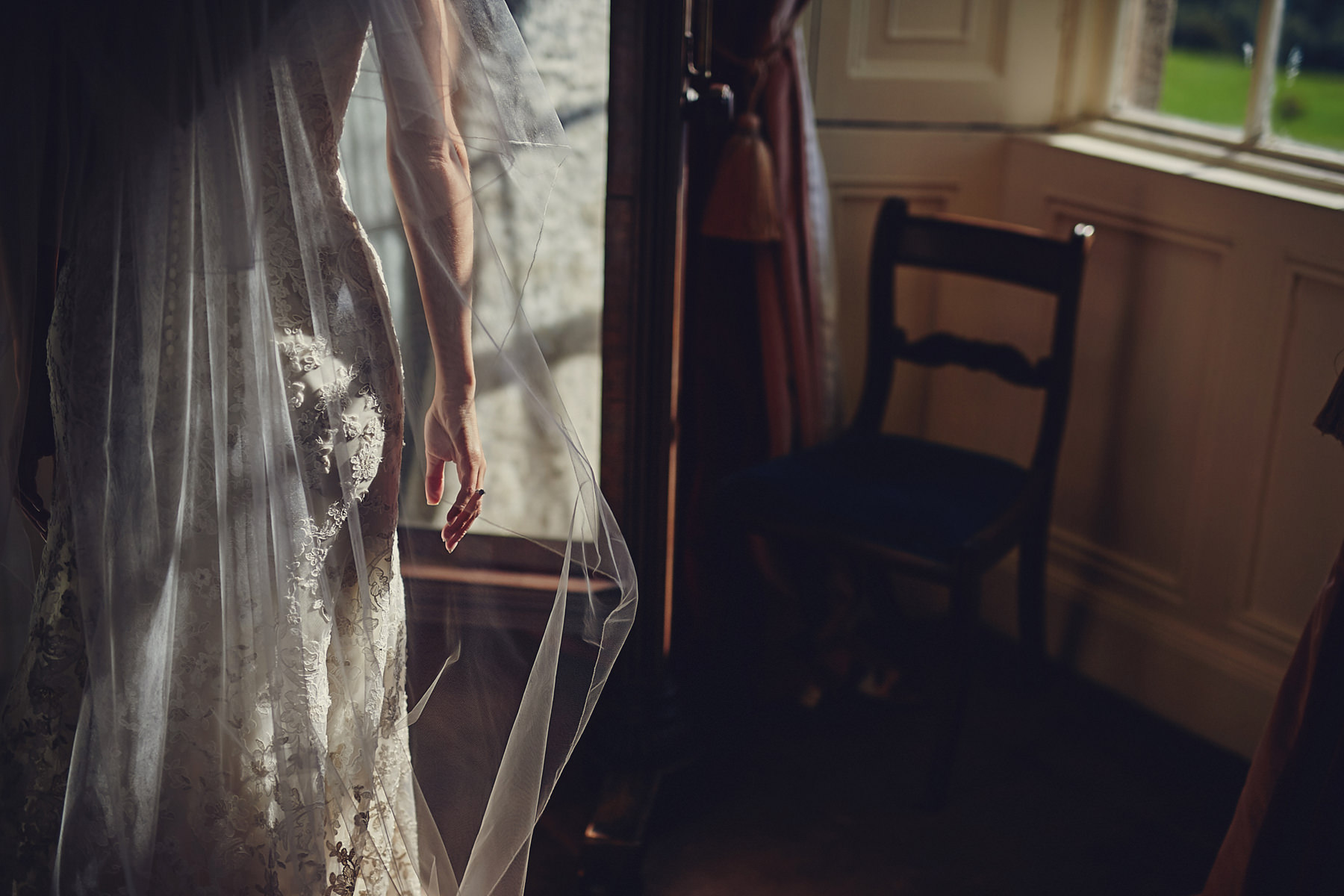 Borris House wedding | Cara & David 22