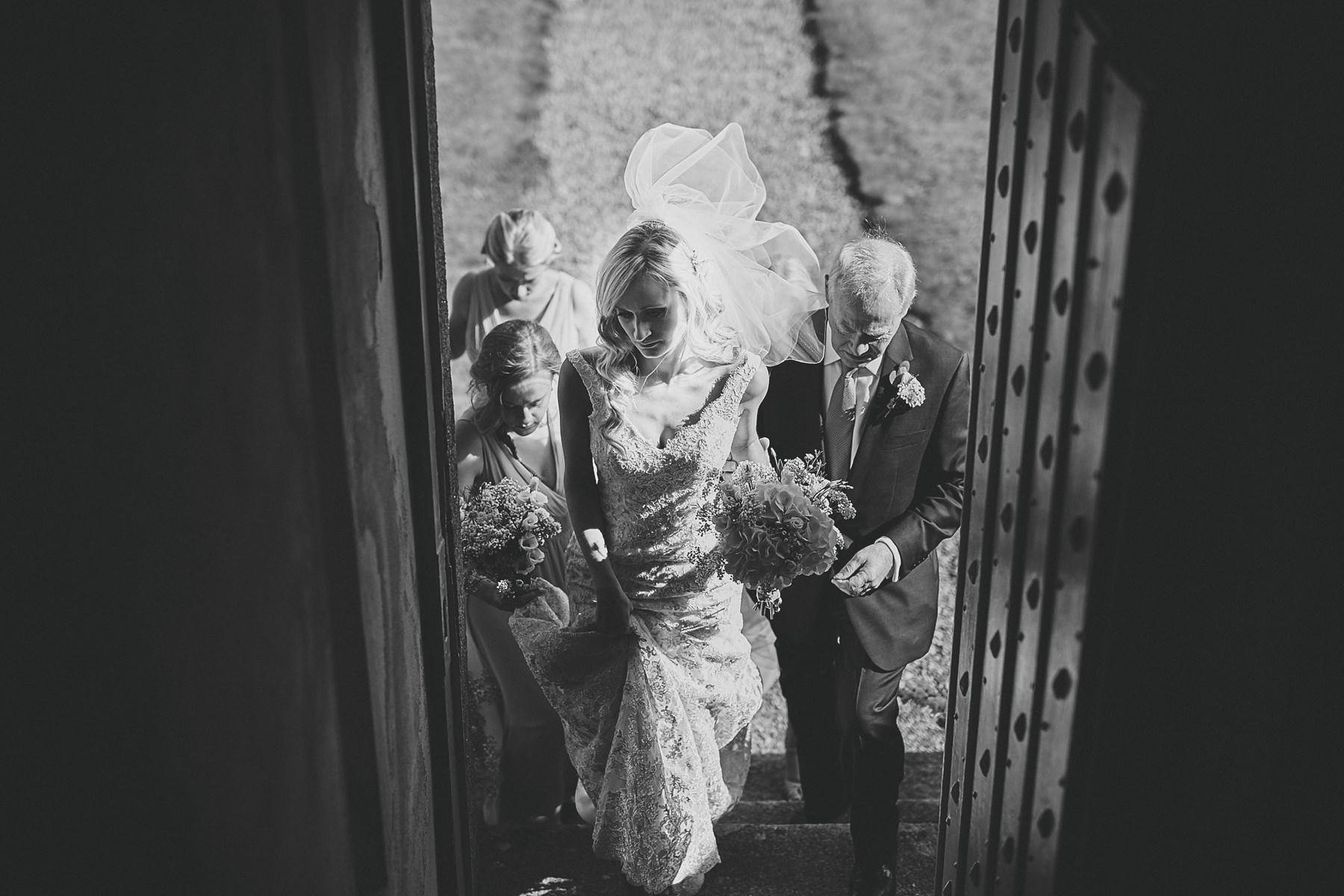 Borris House wedding | Cara & David 26
