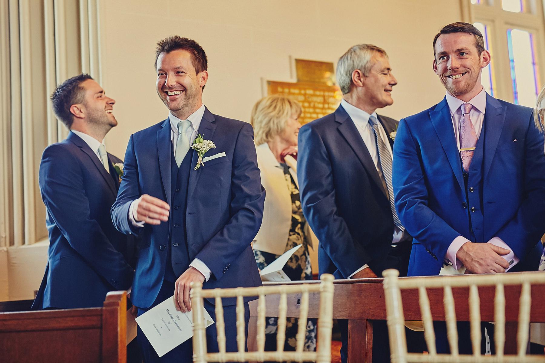Borris House wedding | Cara & David 27