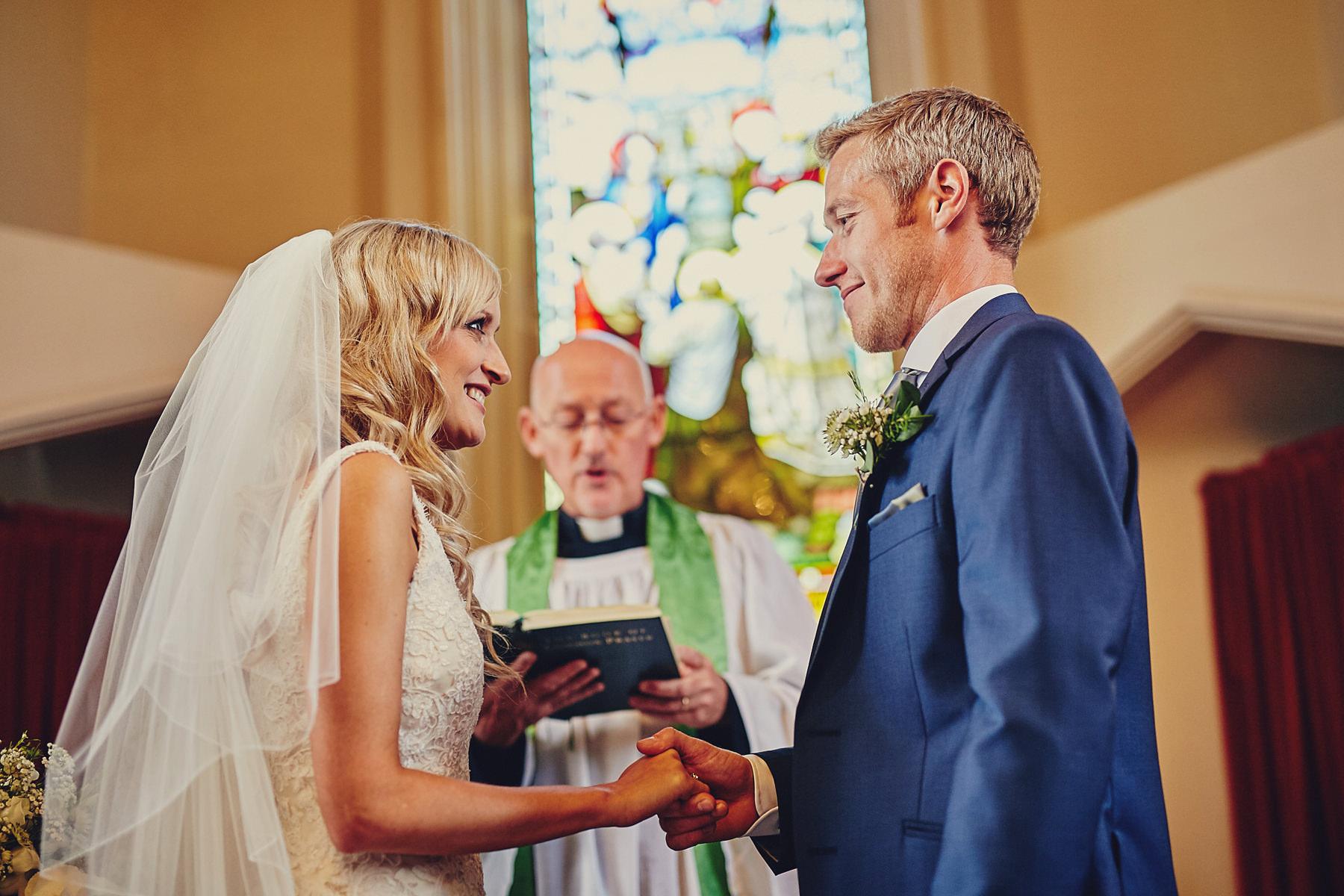 Borris House wedding | Cara & David 29
