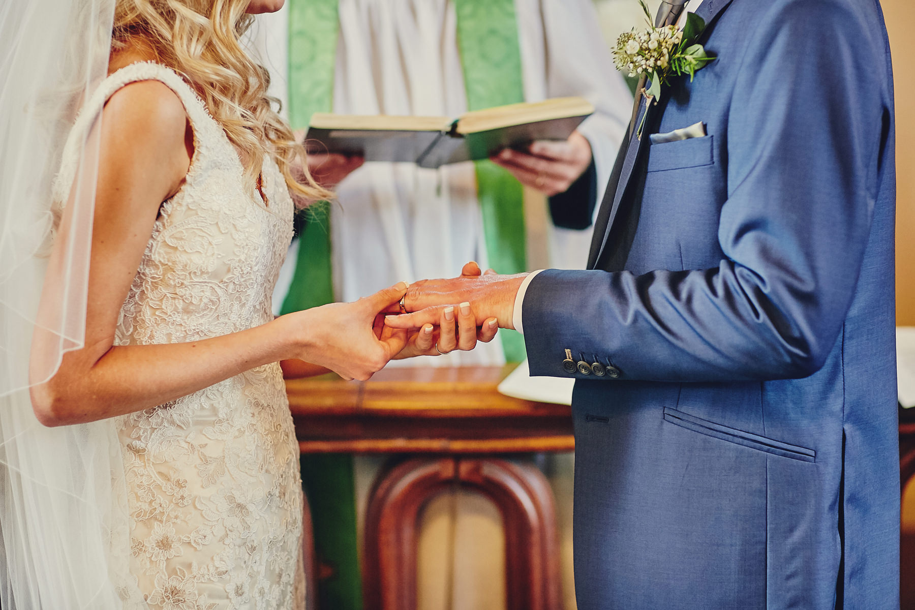 Borris House wedding | Cara & David 30