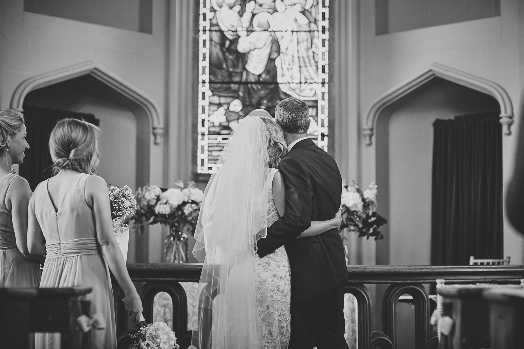 Borris House wedding | Cara & David 31