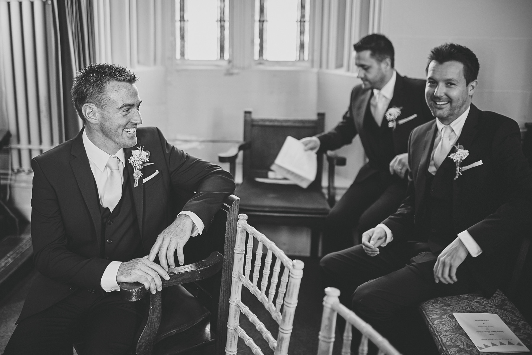 Borris House wedding | Cara & David 32