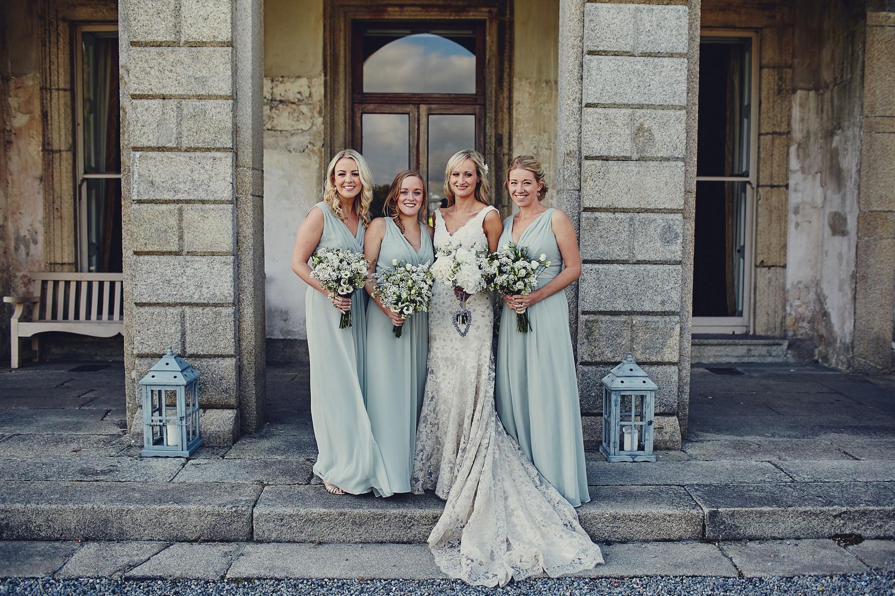 Wedding at Borris House co.Carlow 043 - Borris House wedding | Cara & David