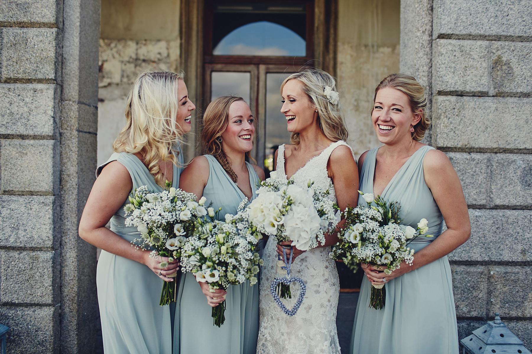 Borris House wedding | Cara & David 37