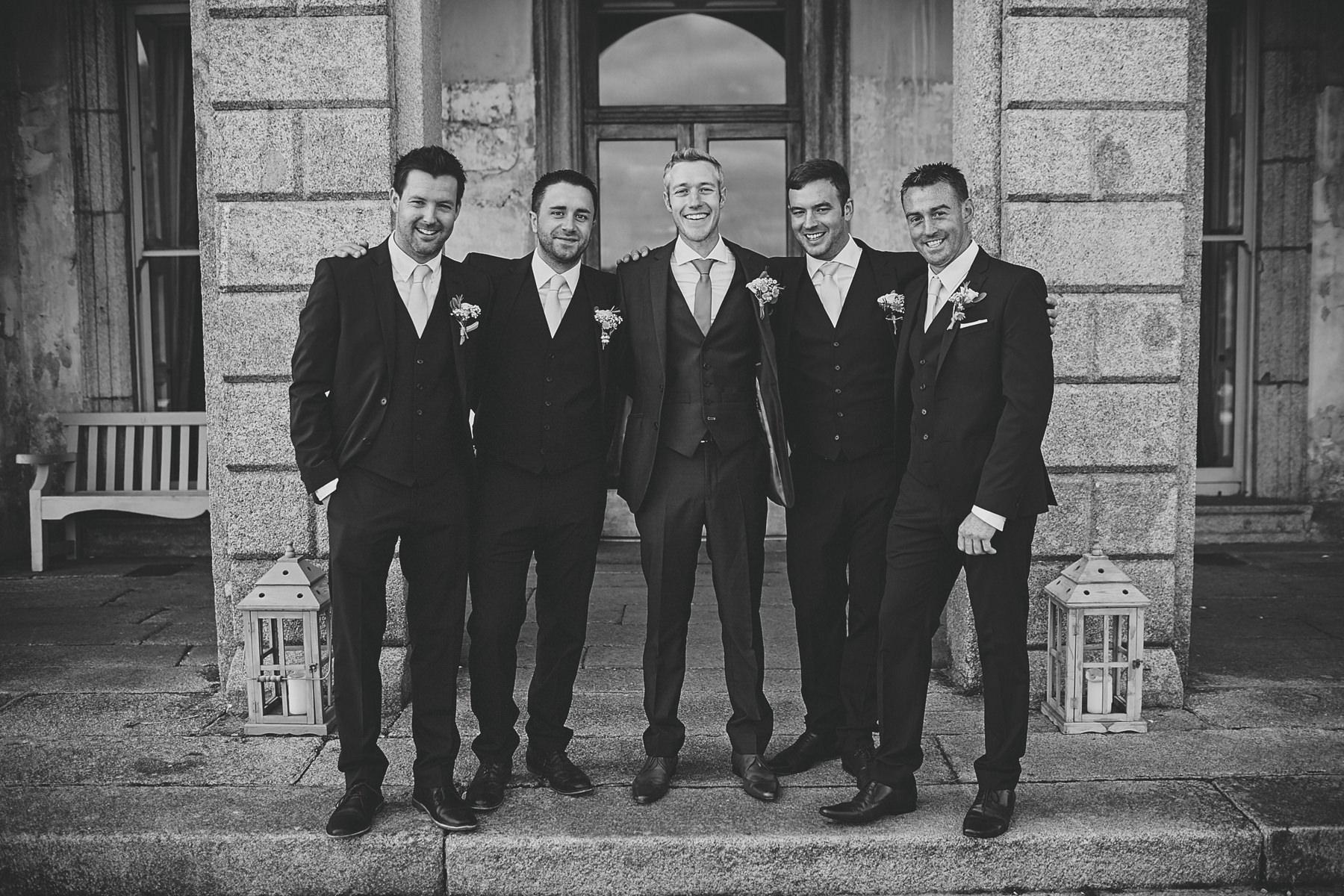 Borris House wedding | Cara & David 38