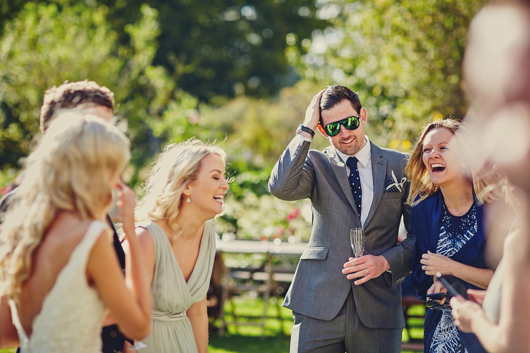 Borris House wedding | Cara & David 41