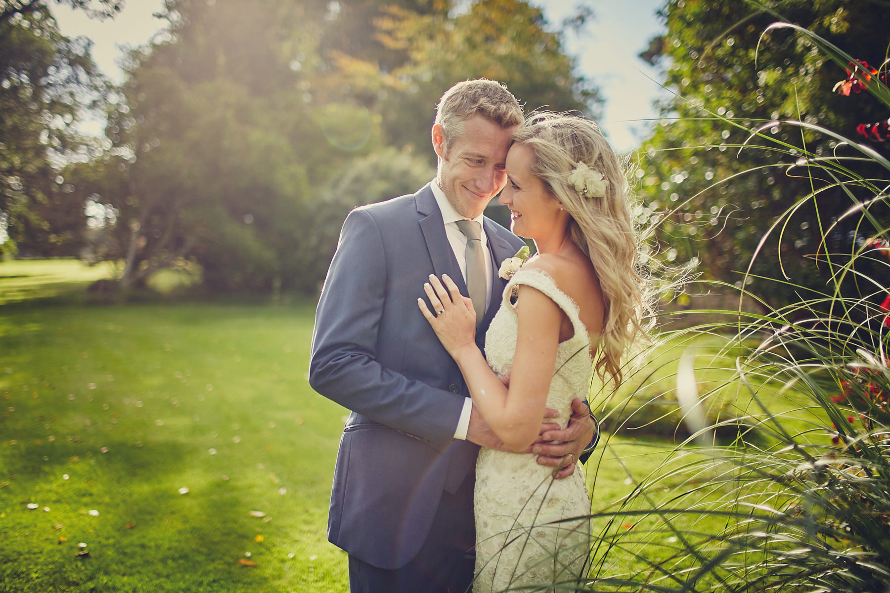 Borris House wedding | Cara & David 46