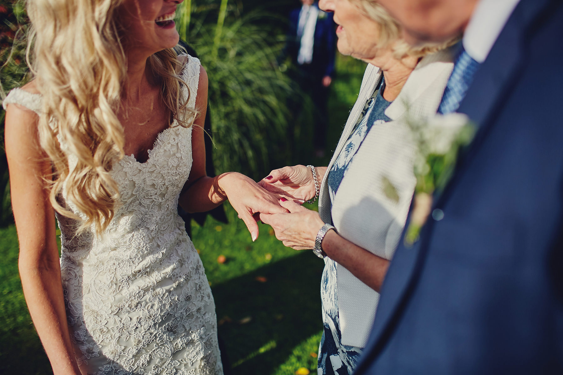 Borris House wedding | Cara & David 47
