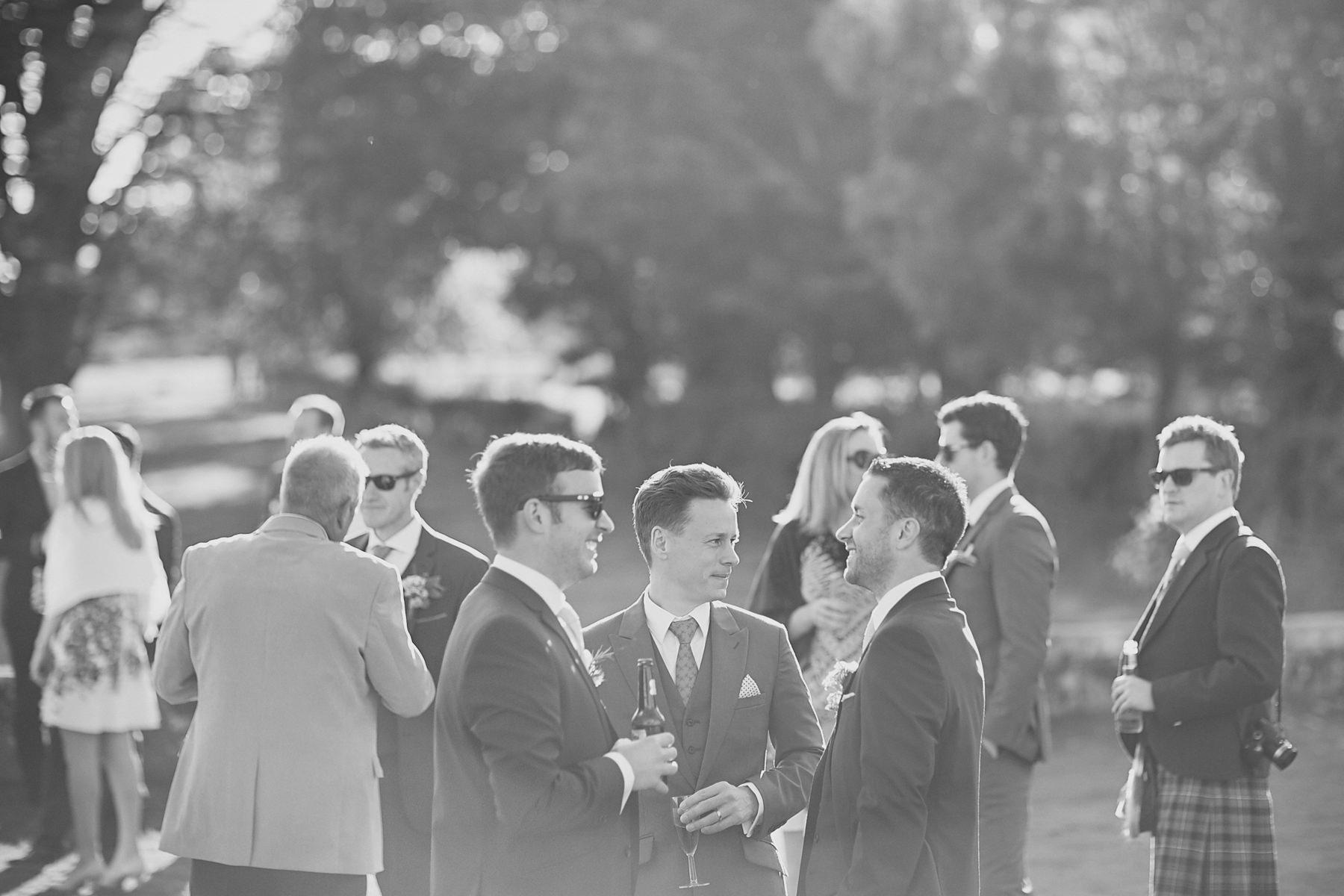 Borris House wedding | Cara & David 52