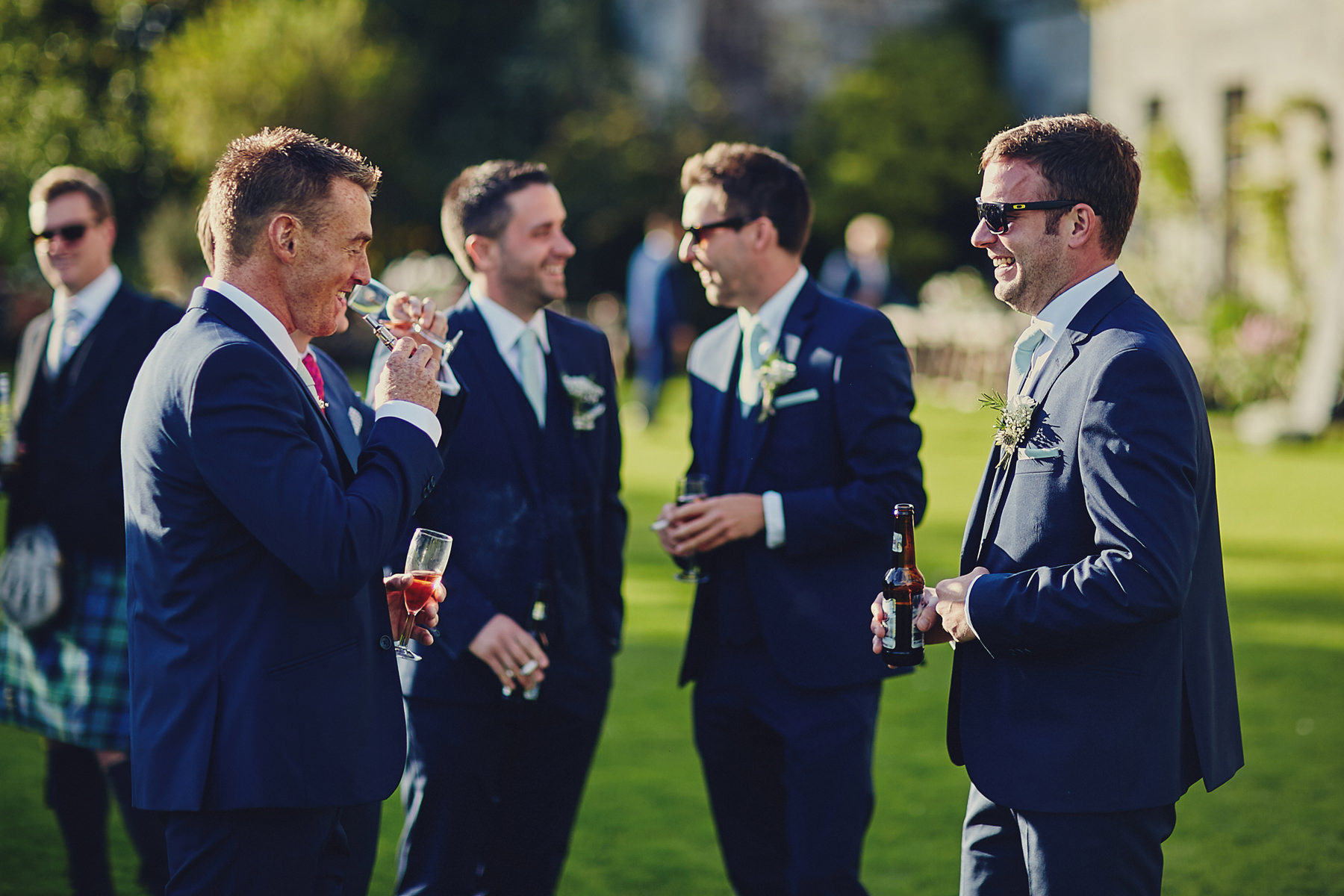 Borris House wedding | Cara & David 54