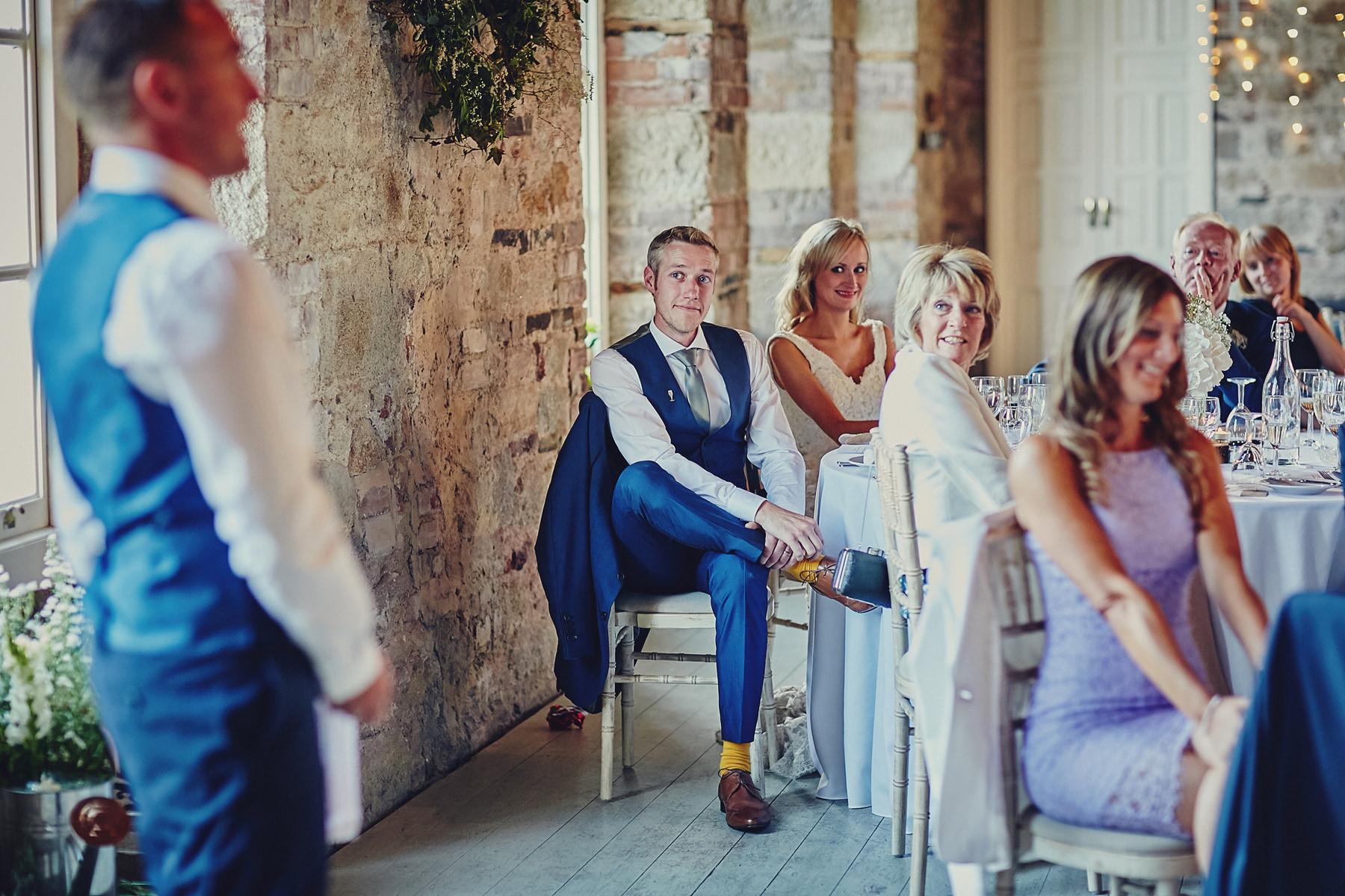 Borris House wedding | Cara & David 62