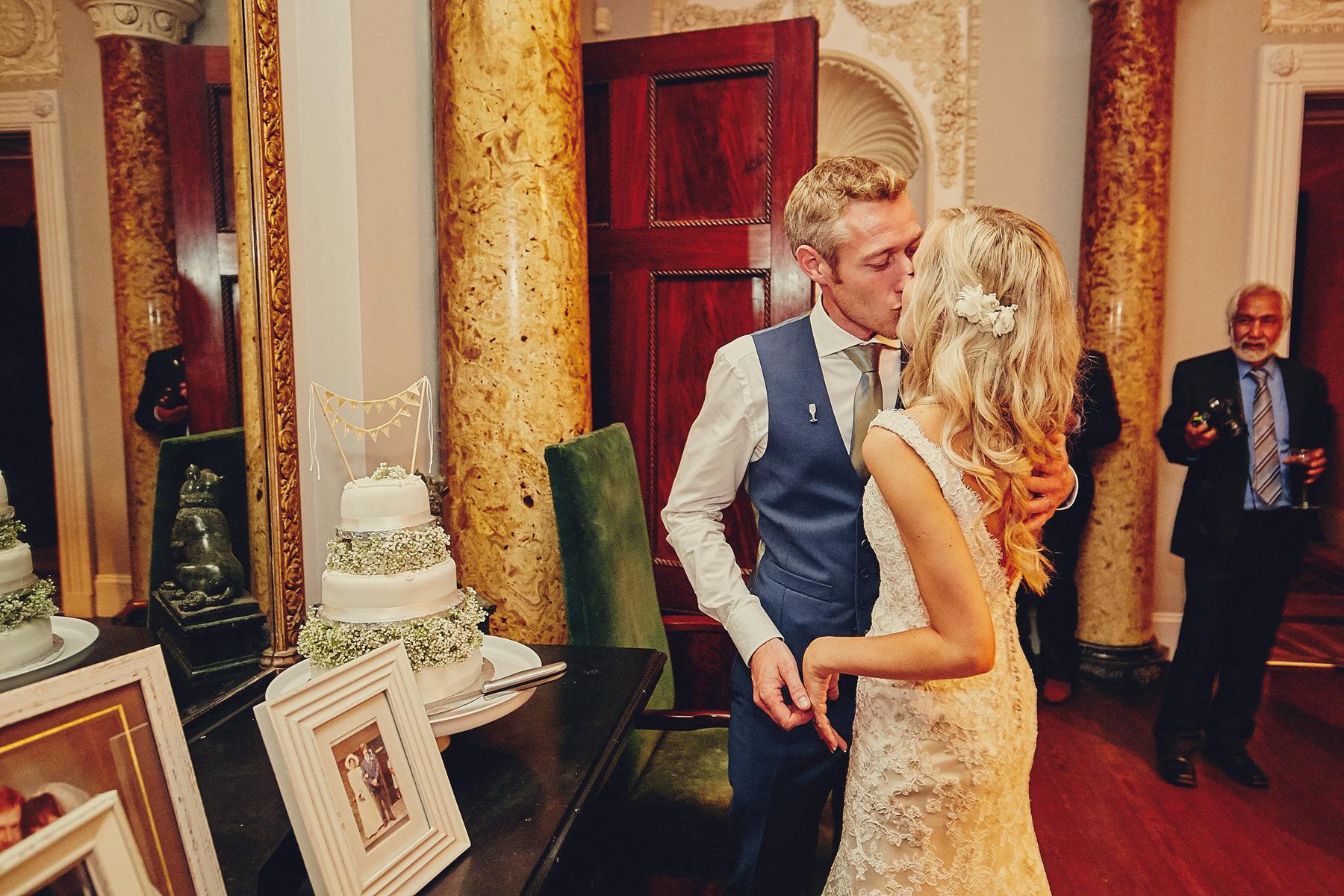 Wedding at Borris House co.Carlow 072 - Borris House wedding | Cara & David