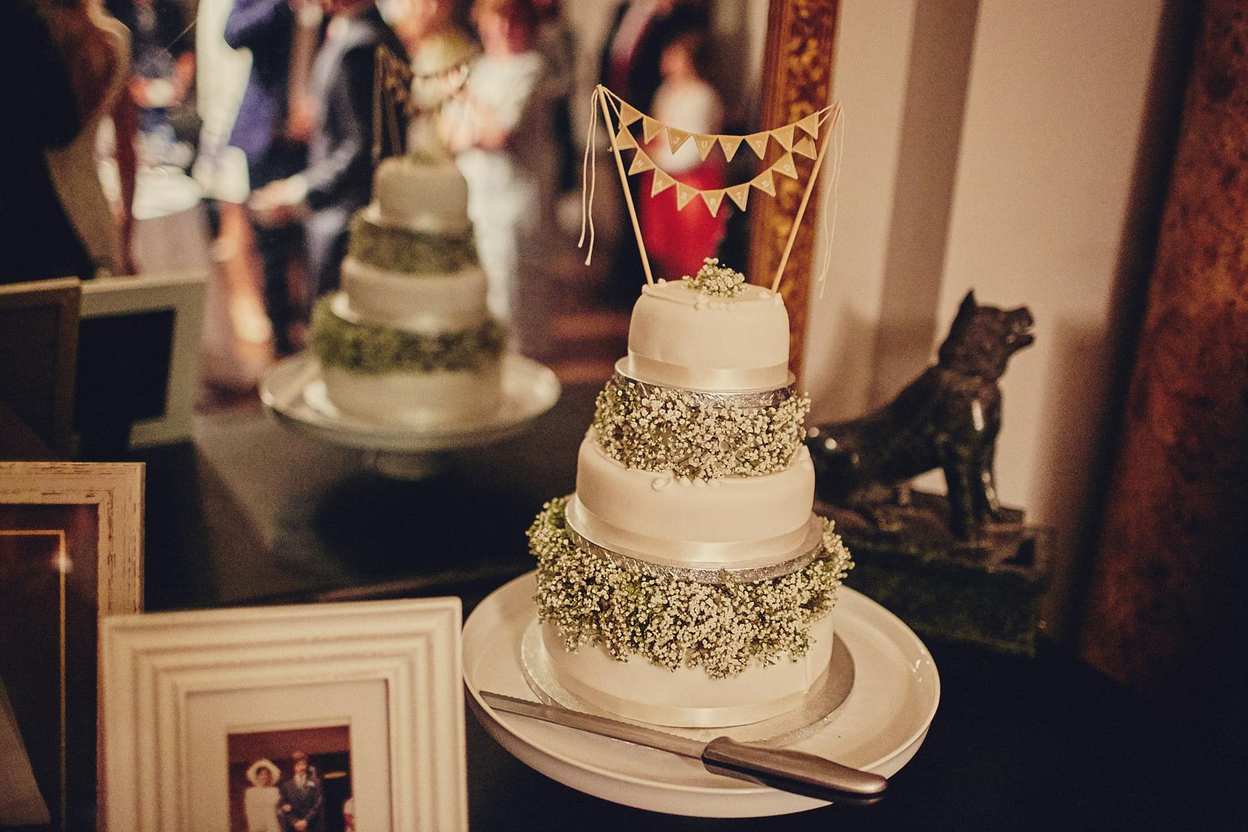 Wedding at Borris House co.Carlow 073 - Borris House wedding | Cara & David